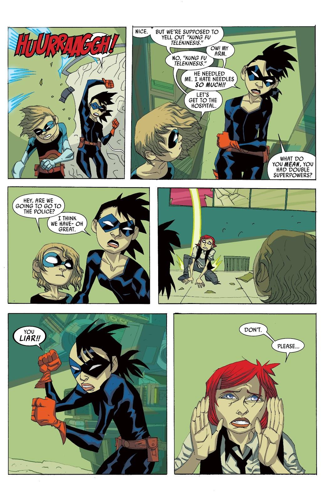 Read online Takio (2012) comic -  Issue #4 - 13