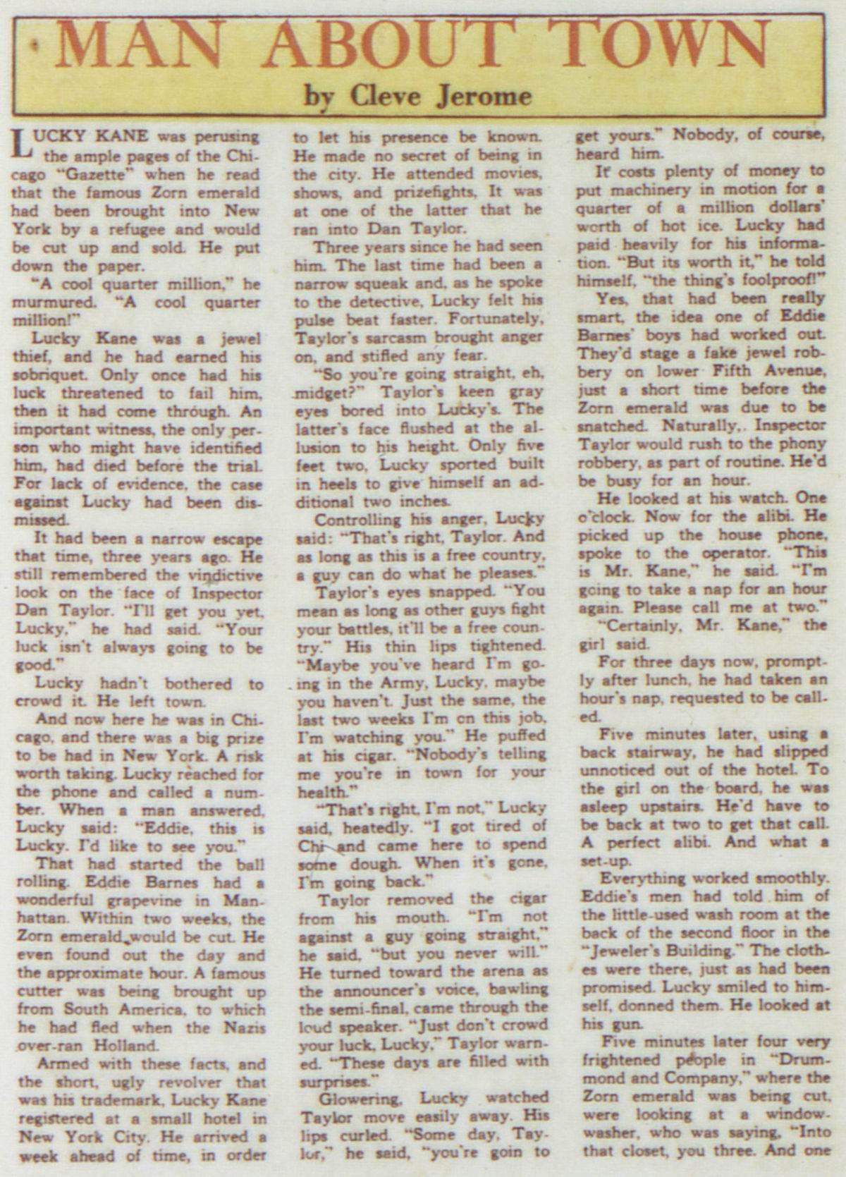 Read online Detective Comics (1937) comic -  Issue #74 - 48