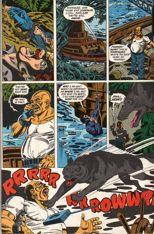 Read online The Phantom (1988) comic -  Issue #1 - 24