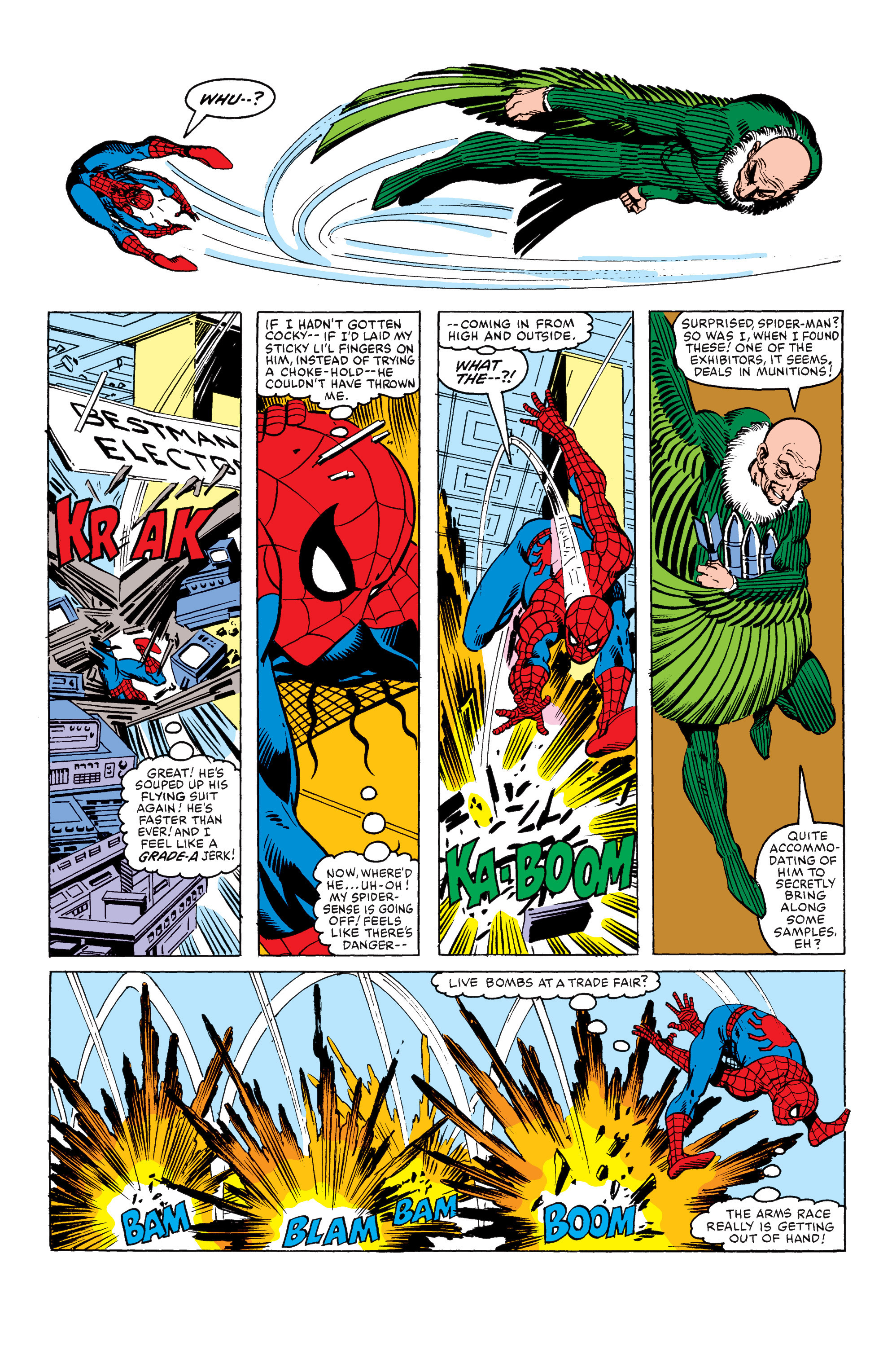 The Amazing Spider-Man (1963) 240 Page 15