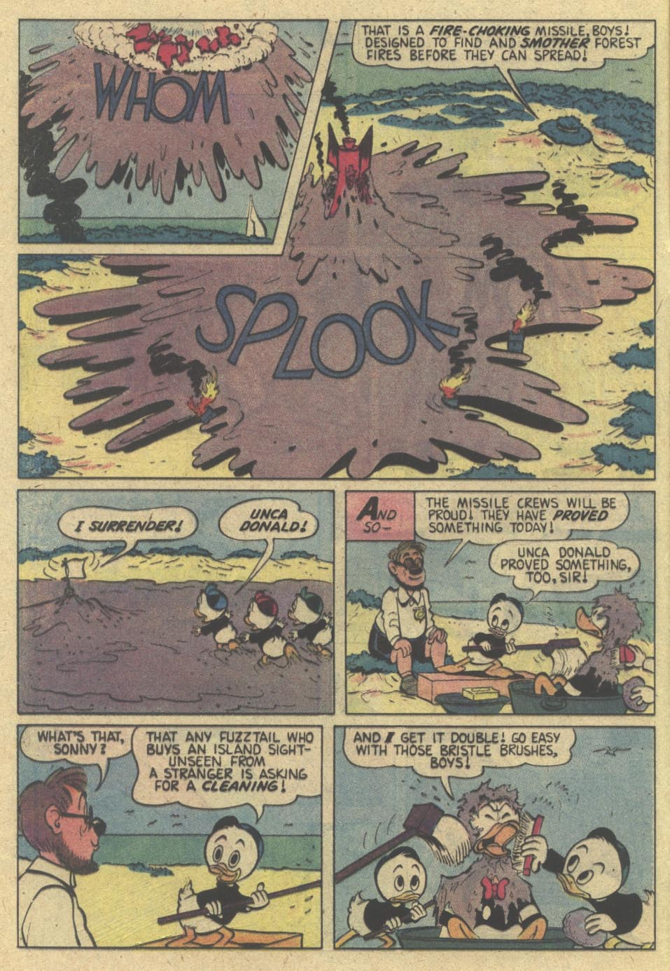 Walt Disney's Comics and Stories issue 501 - Page 12