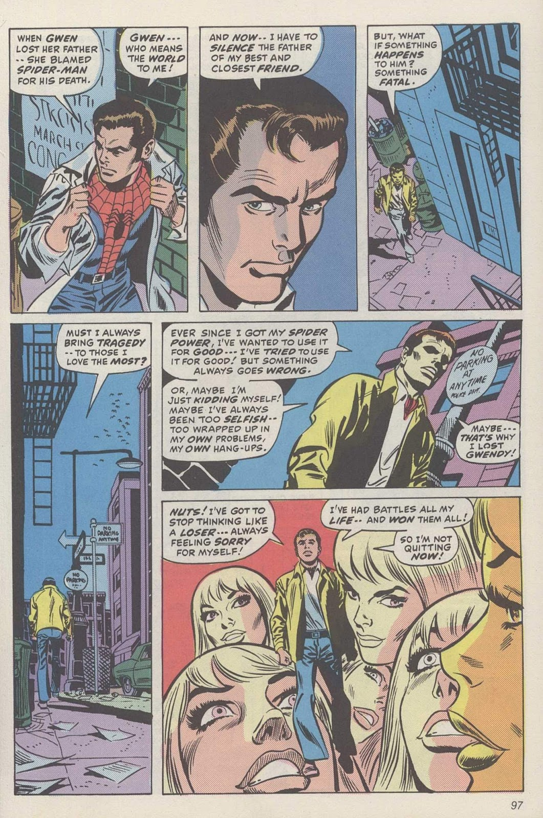 The Amazing Spider-Man (1979) issue TPB - Page 99