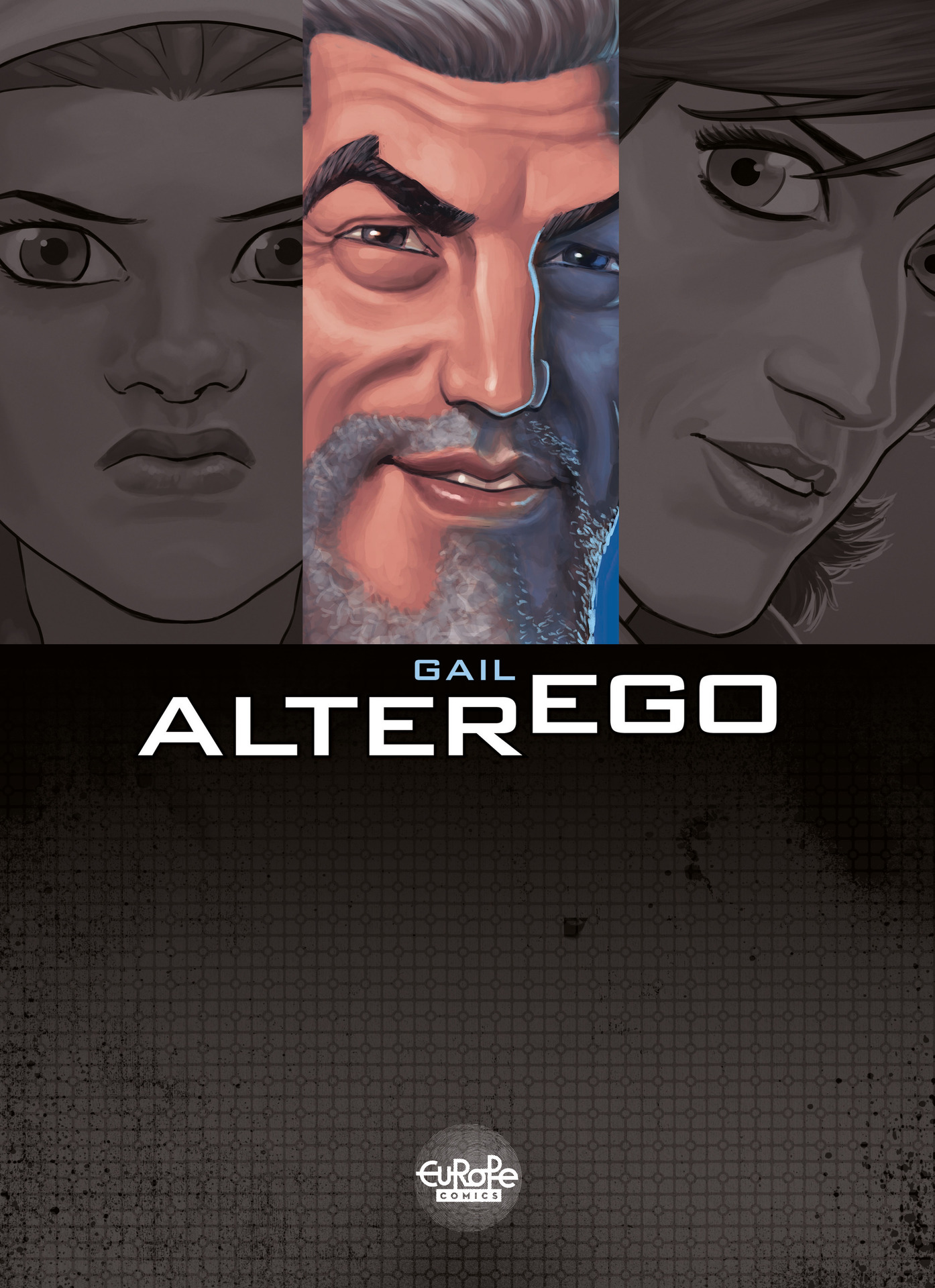 Read online Alter Ego comic -  Issue #10 - 2