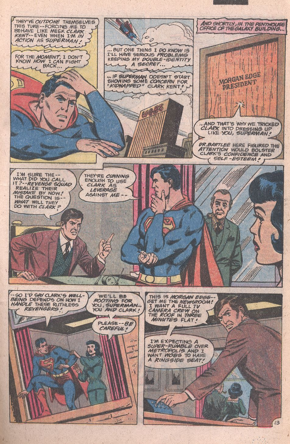 Read online Action Comics (1938) comic -  Issue #501 - 25
