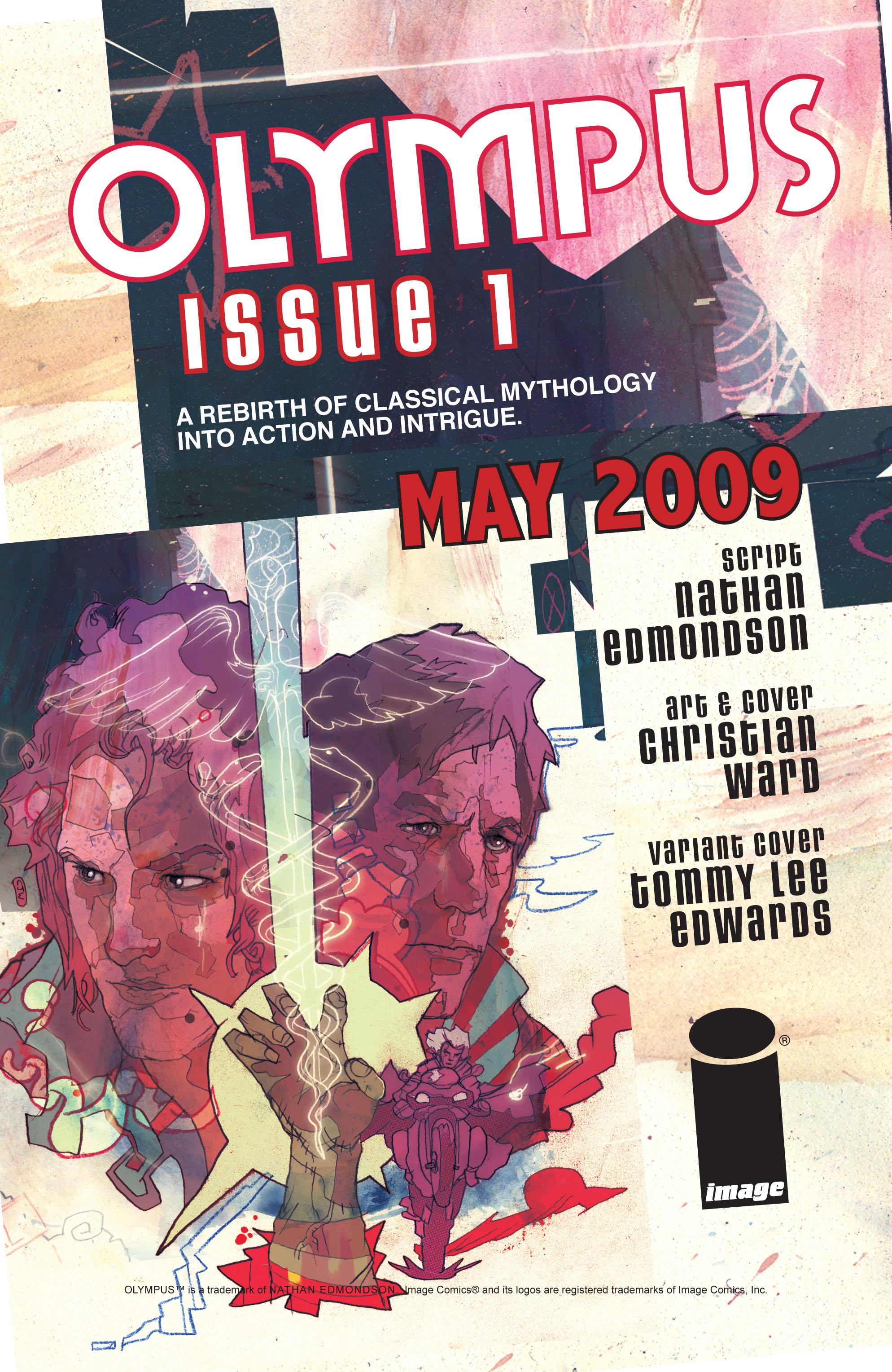 Read online Killer Of Demons comic -  Issue #3 - 34