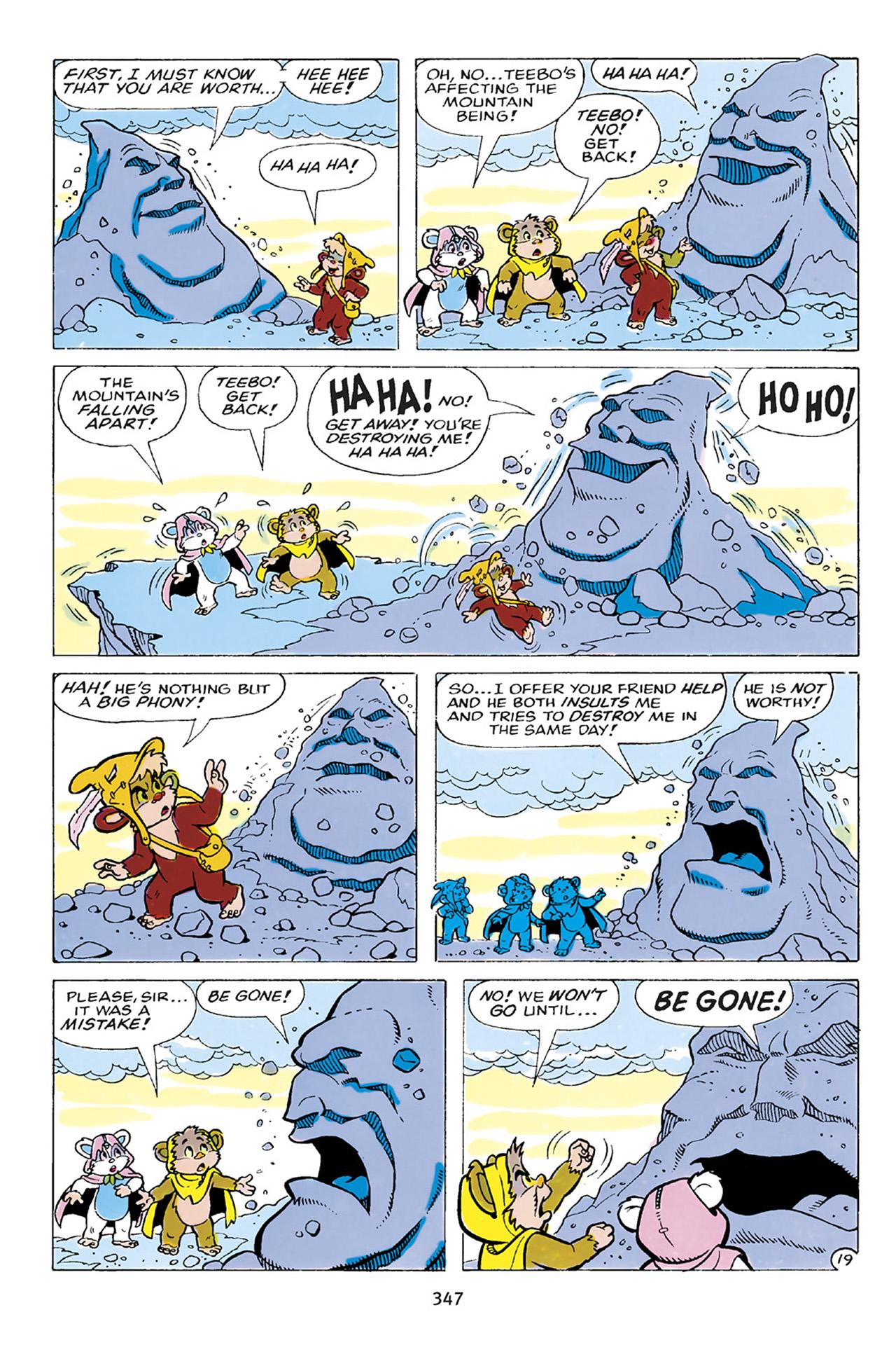 Read online Star Wars Omnibus comic -  Issue # Vol. 23.5 - 96