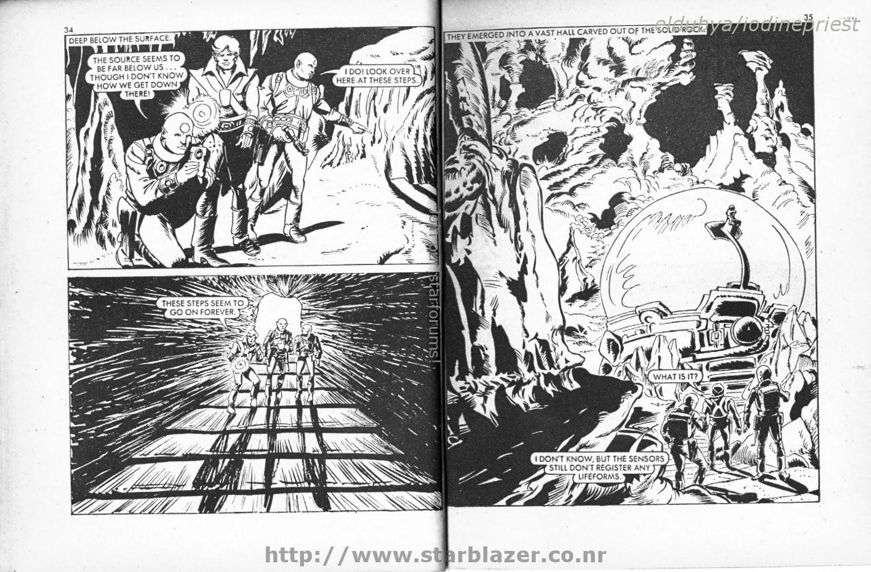Starblazer issue 33 - Page 19