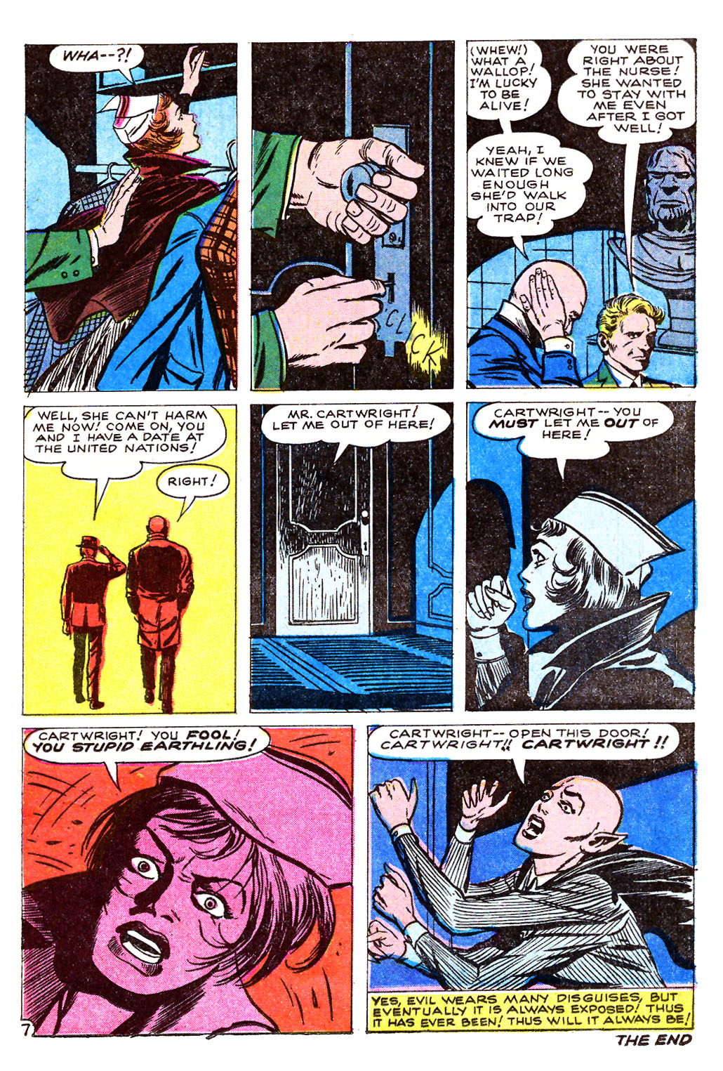 Tales to Astonish (1959) issue 26 - Page 11