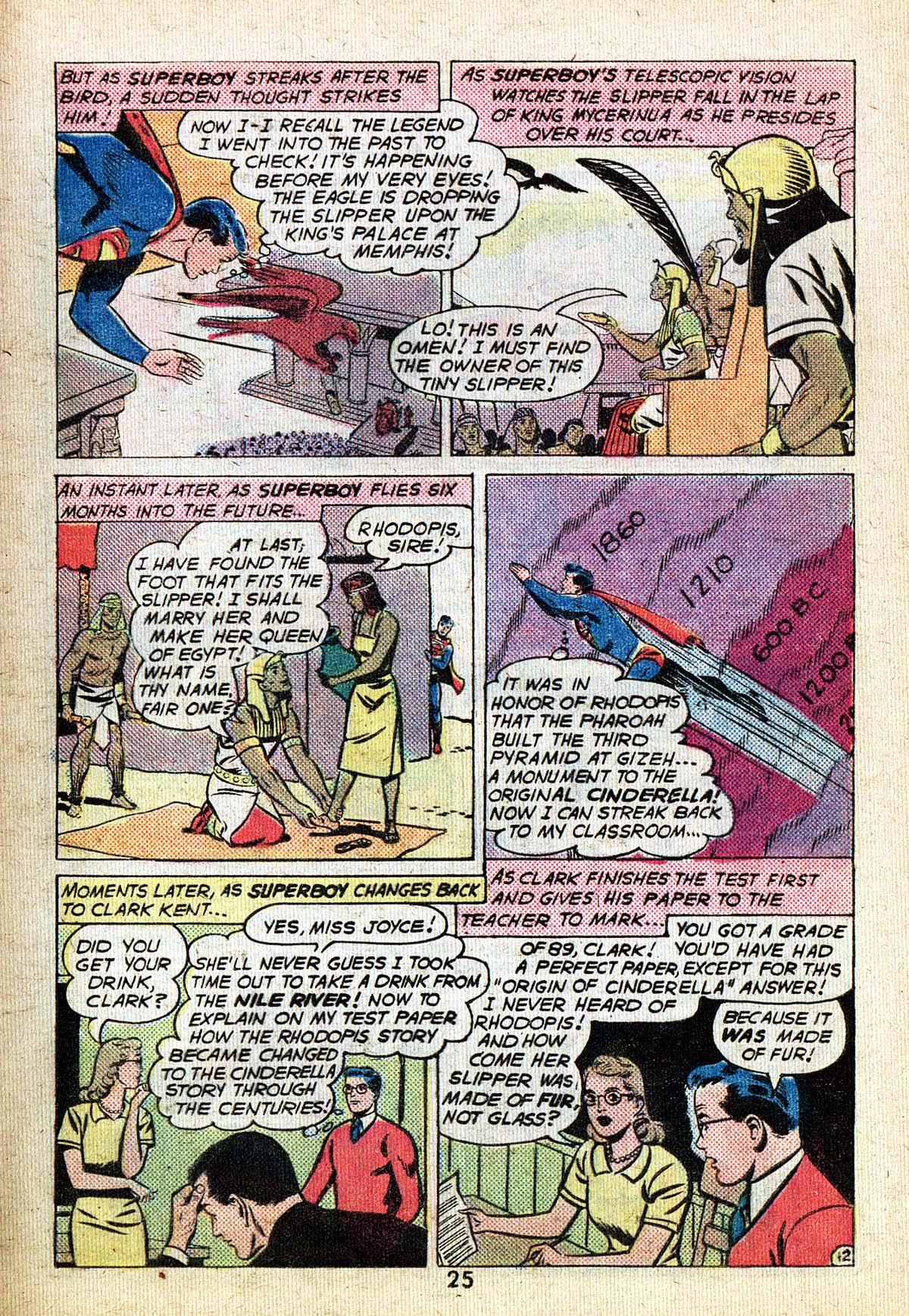 Read online Adventure Comics (1938) comic -  Issue #494 - 25