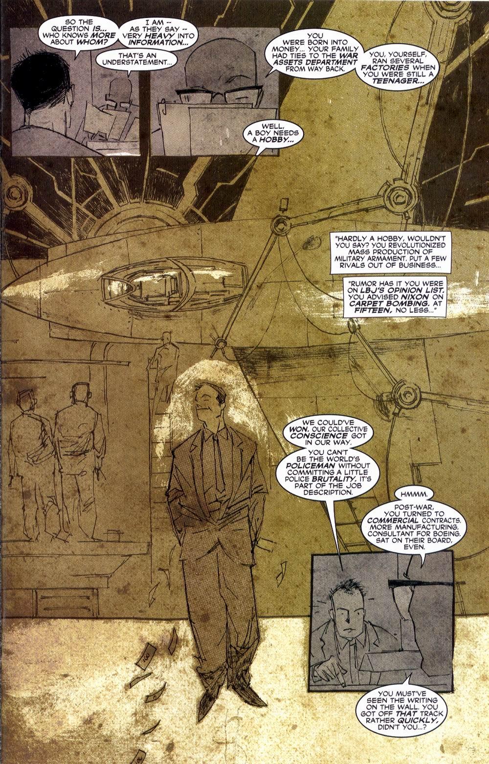 Read online Automatic Kafka comic -  Issue #2 - 7