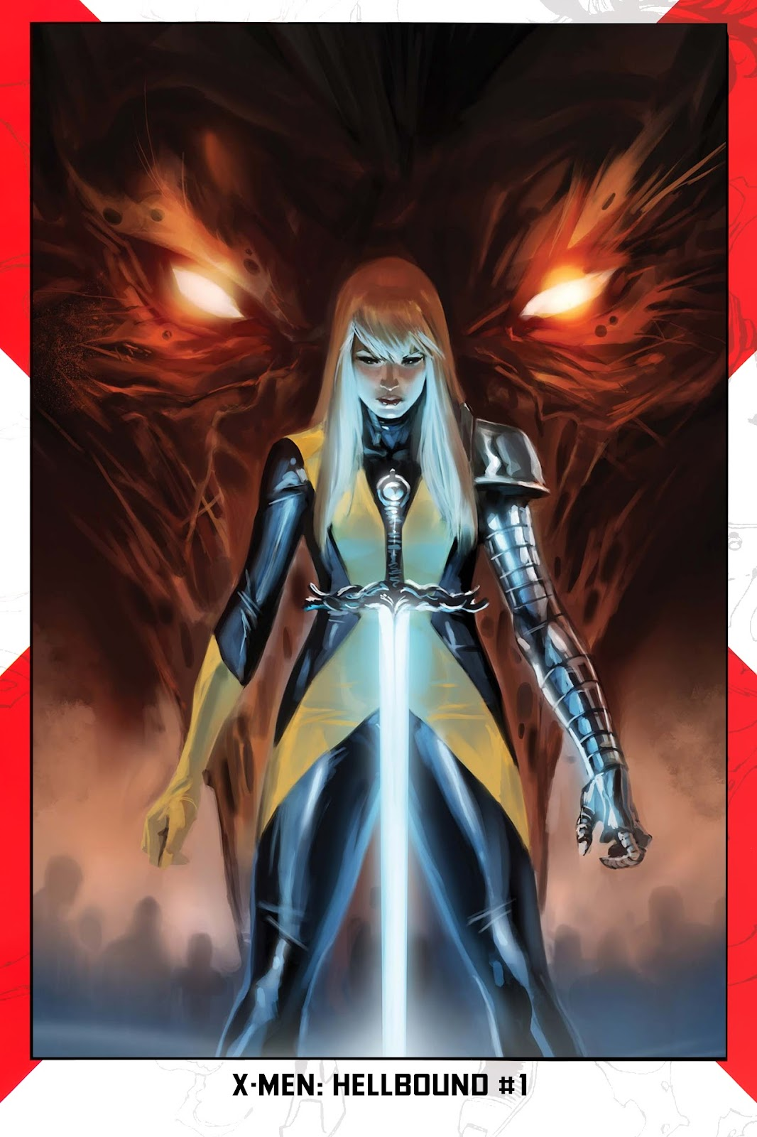 Read online X-Men: Second Coming Revelations comic -  Issue # TPB (Part 1) - 68