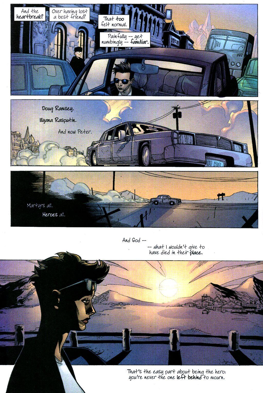 X-Men (1991) 110 Page 6