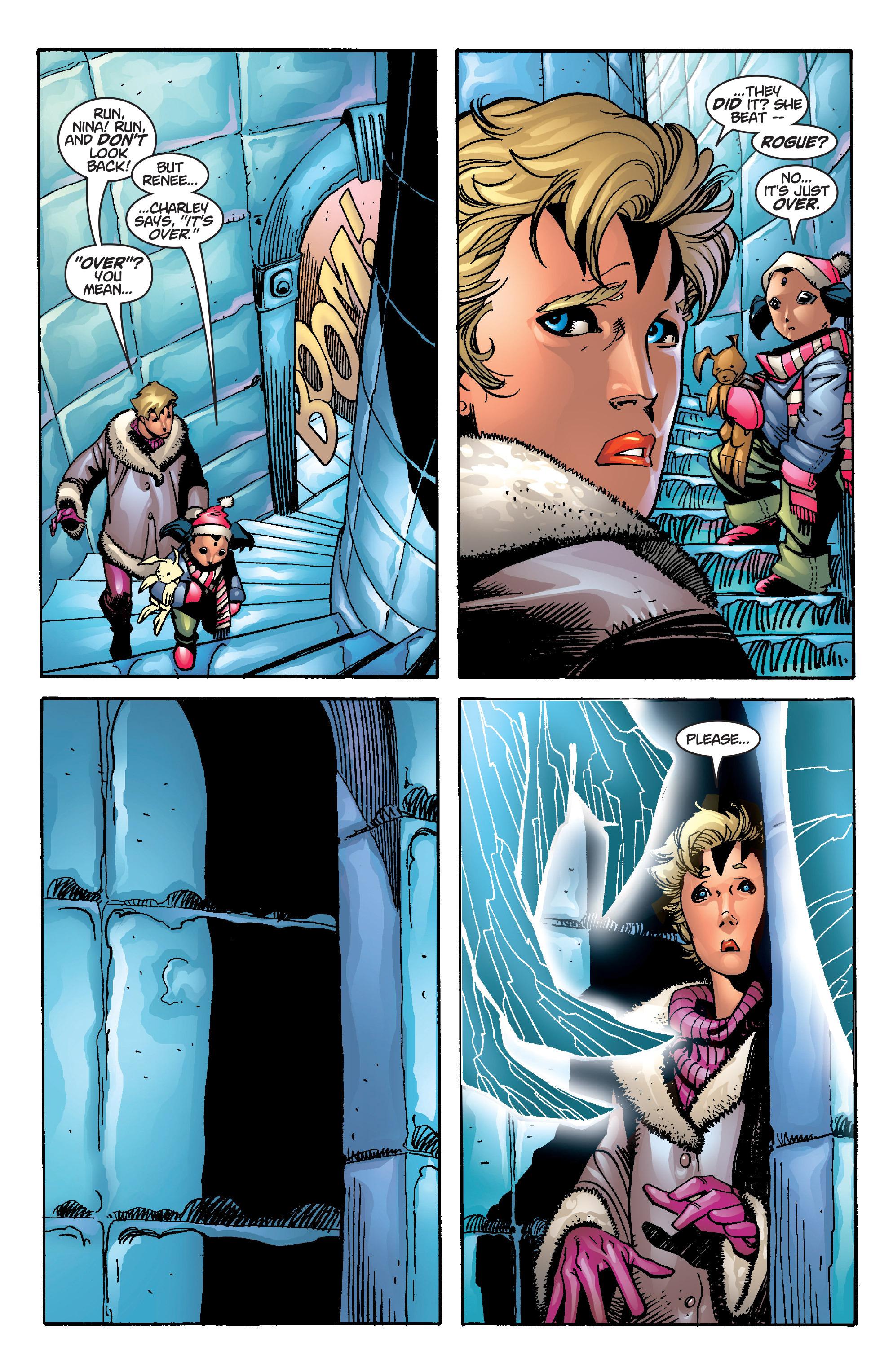 X-Men (1991) 83 Page 20