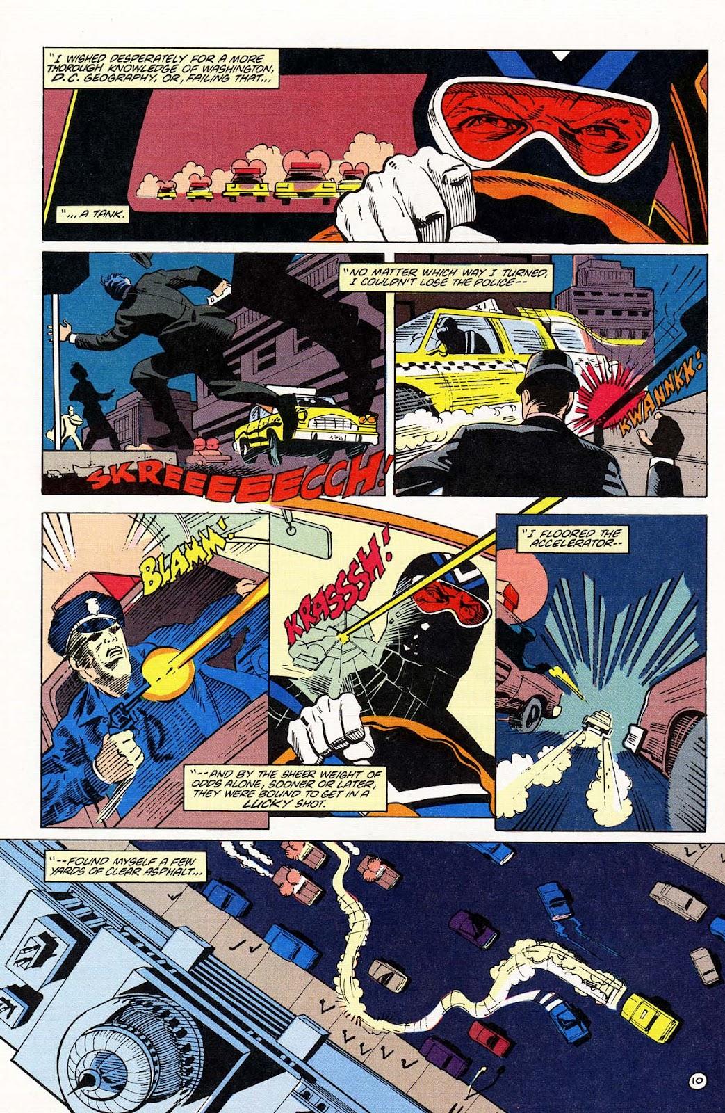 Vigilante (1983) issue 43 - Page 12