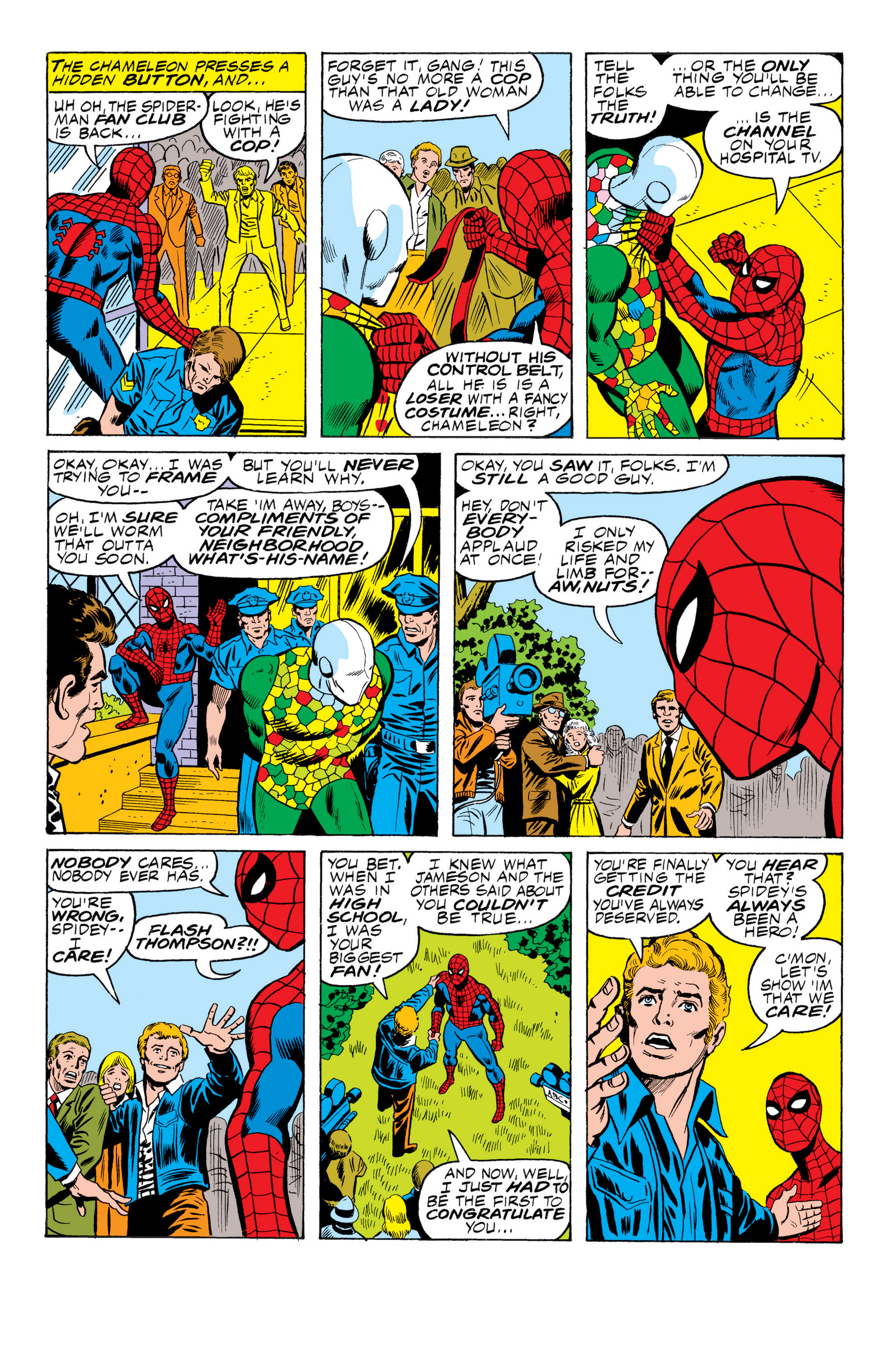 The Amazing Spider-Man (1963) 186 Page 17