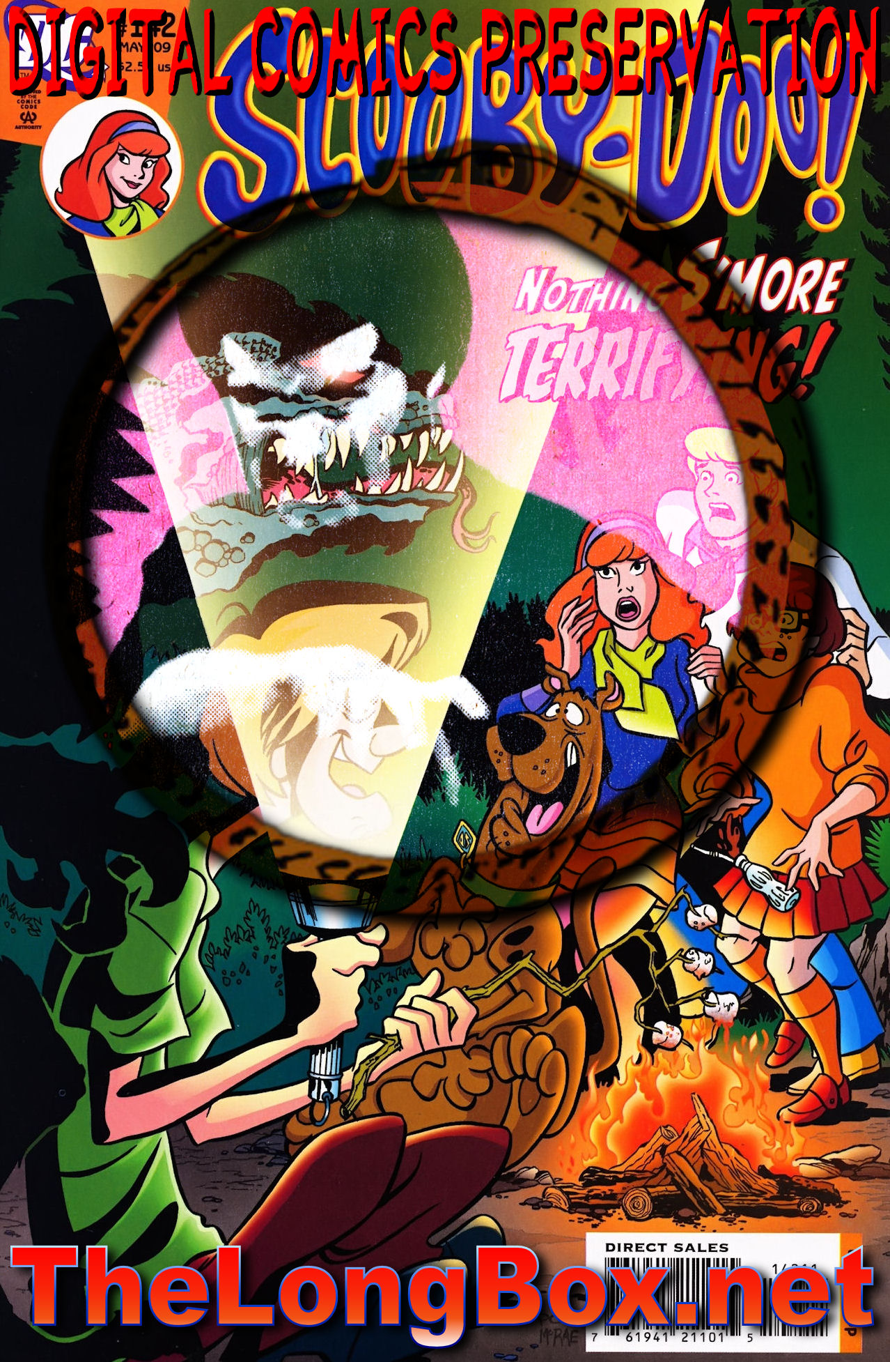 Read online Scooby-Doo (1997) comic -  Issue #142 - 24