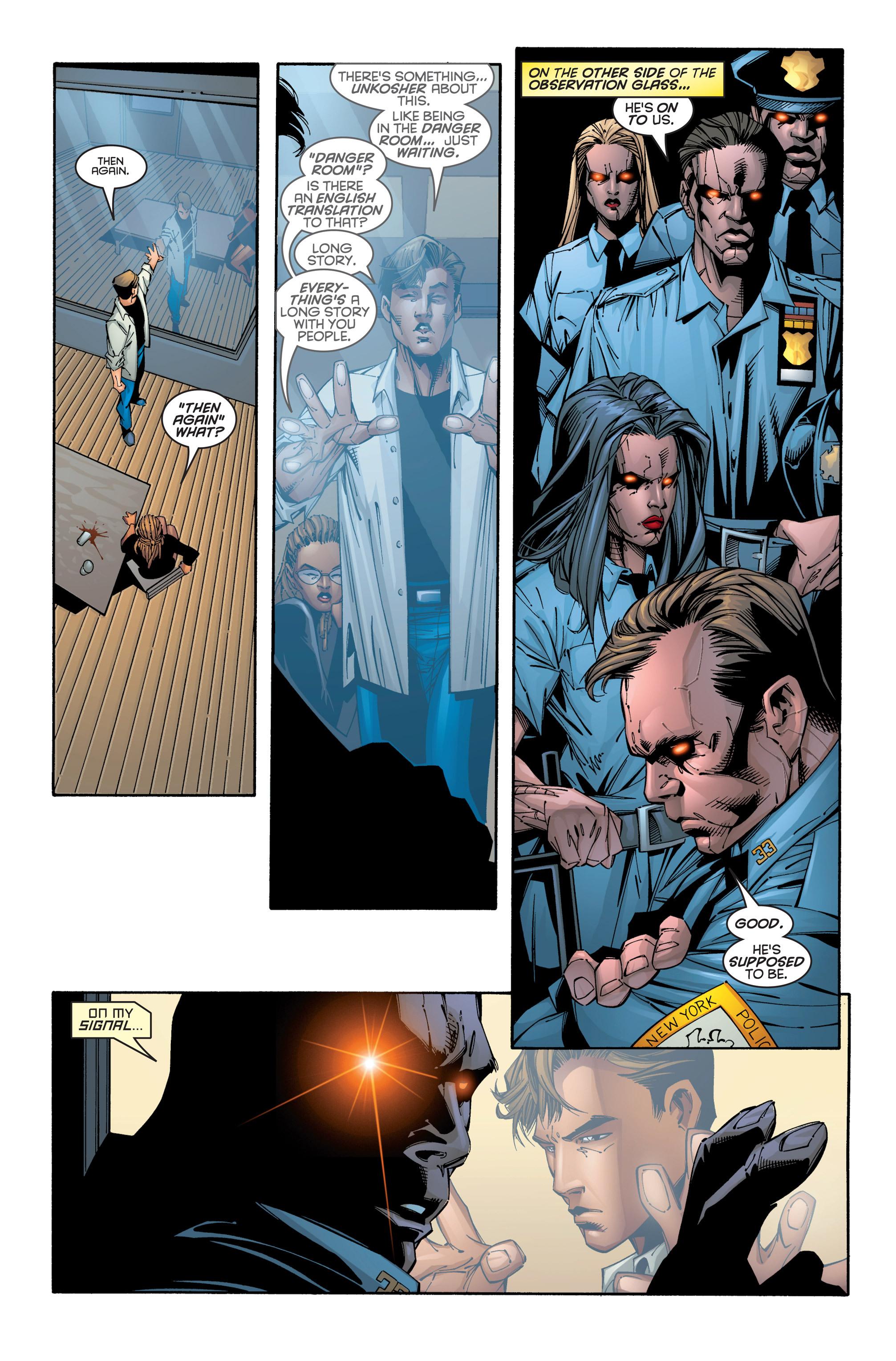 X-Men (1991) 67 Page 21
