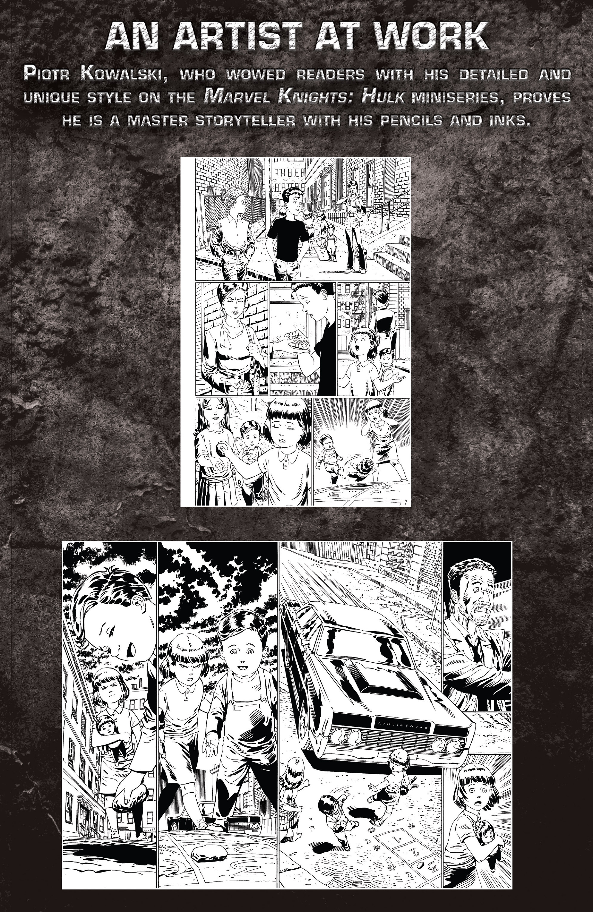 Read online Dark Tower: The Drawing of the Three - The Prisoner comic -  Issue #1 - 23