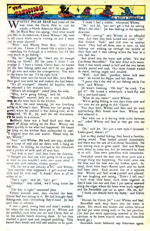 Jingle Jangle Comics issue 11 - Page 28