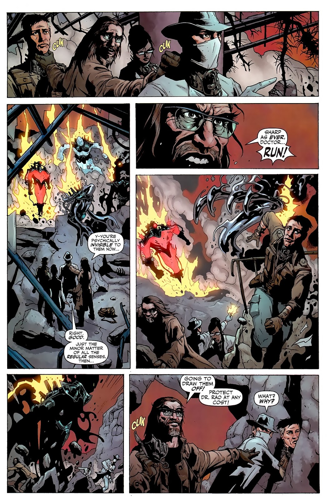 Read online X-Men: Second Coming Revelations comic -  Issue # TPB (Part 1) - 40