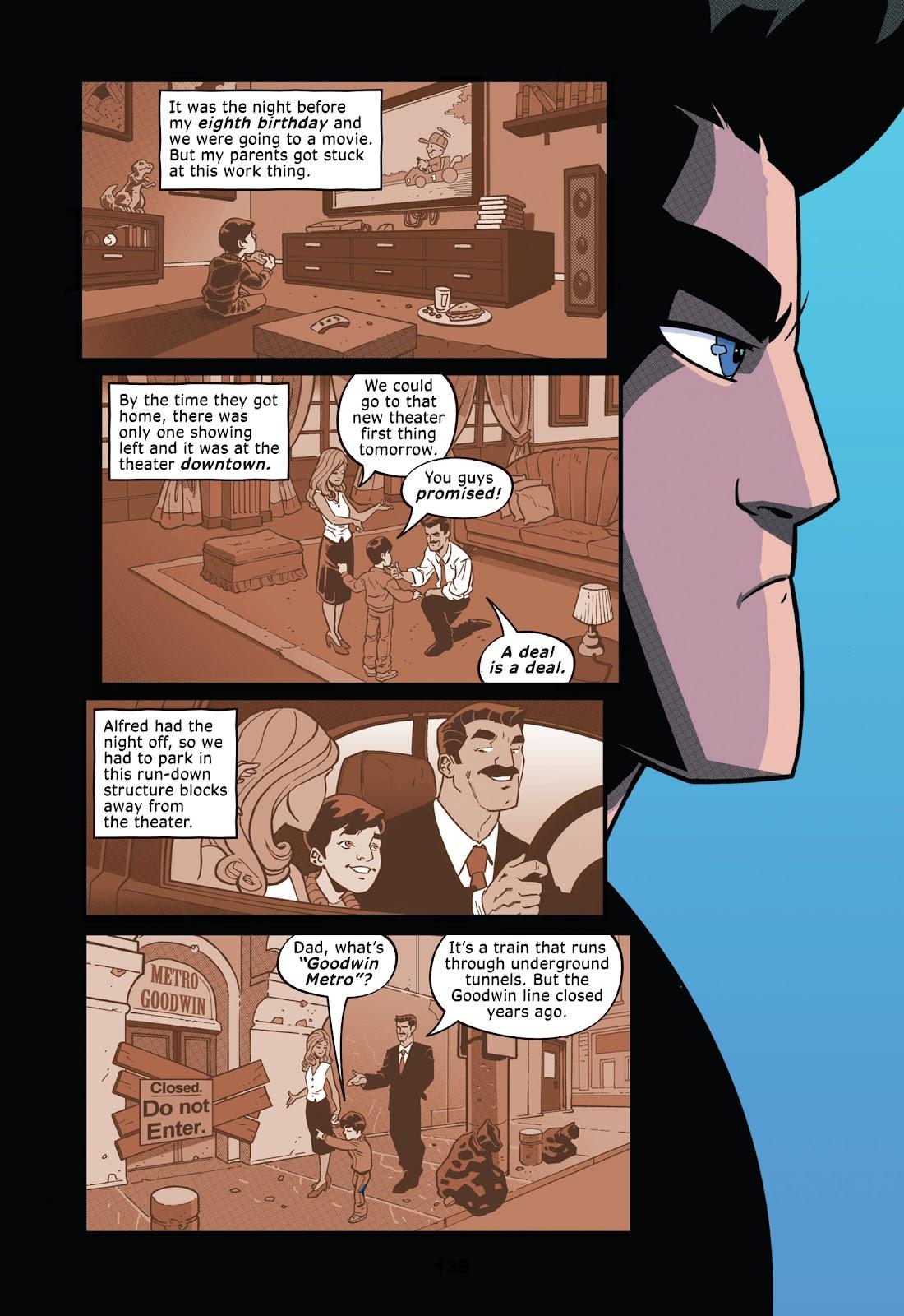 Read online Green Lantern: Legacy comic -  Issue # TPB - 135