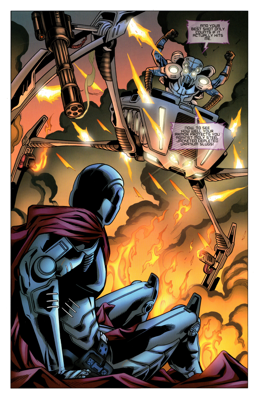 G.I. Joe: A Real American Hero 179 Page 9