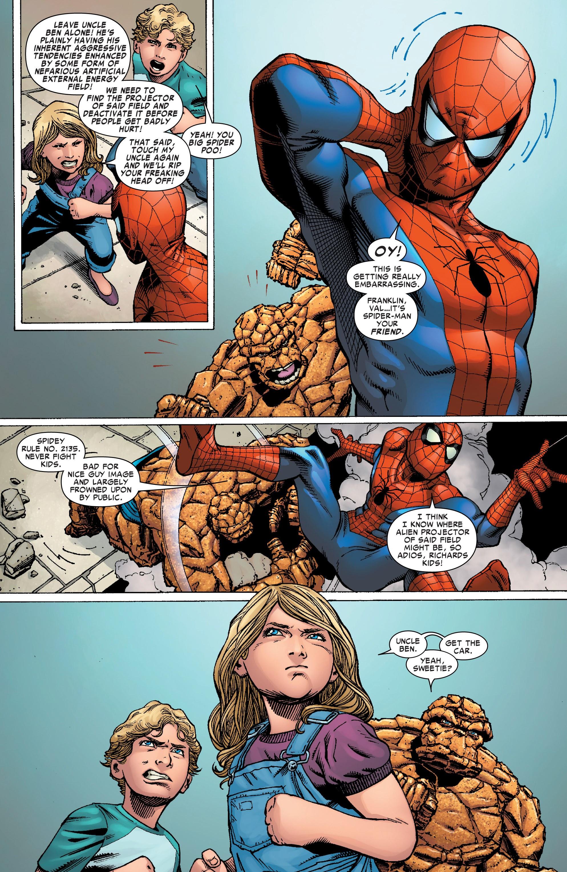 Avenging Spider-Man #Annual_1 #25 - English 15