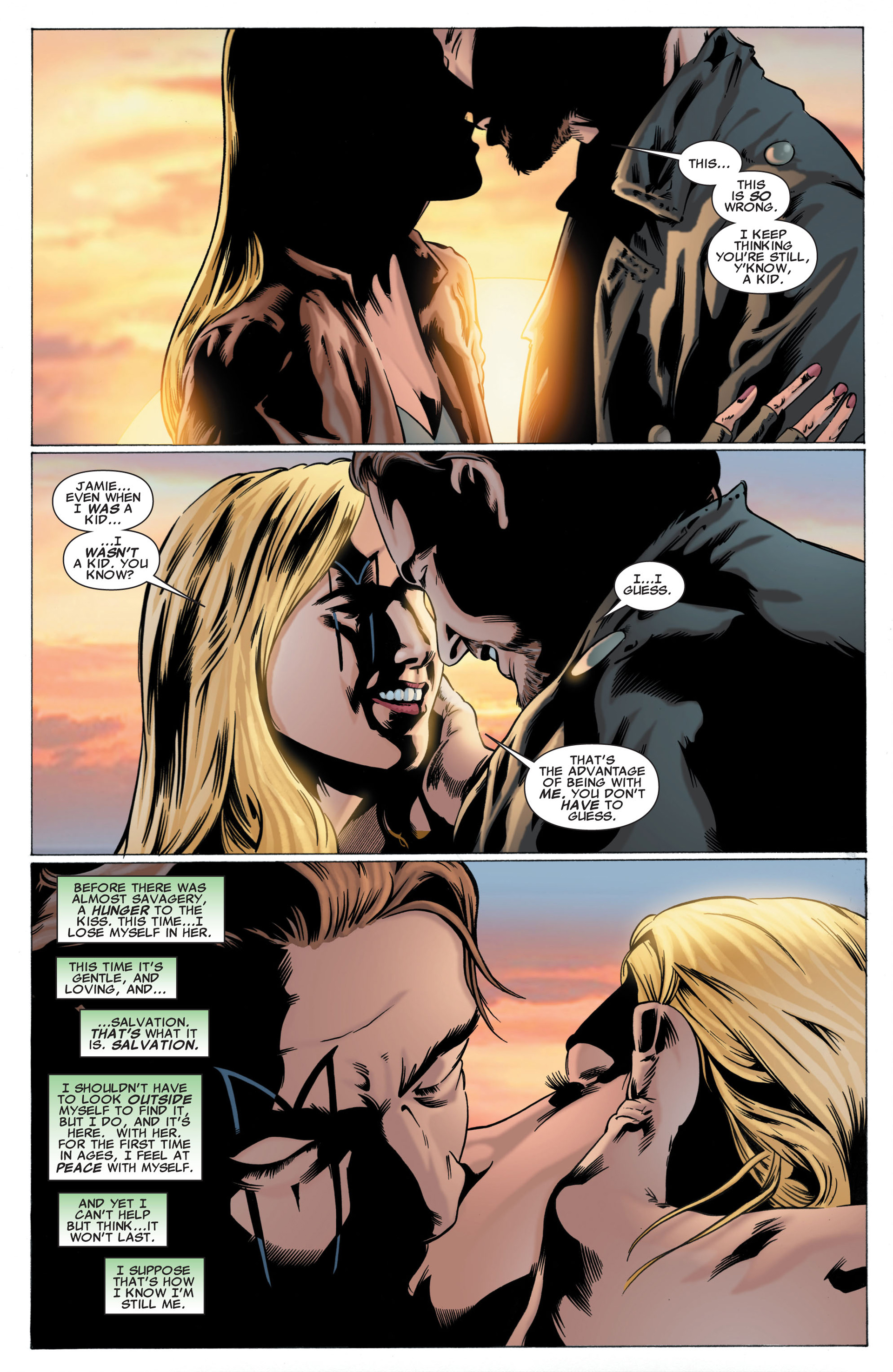 Read online X-Factor (2006) comic -  Issue #43 - 14