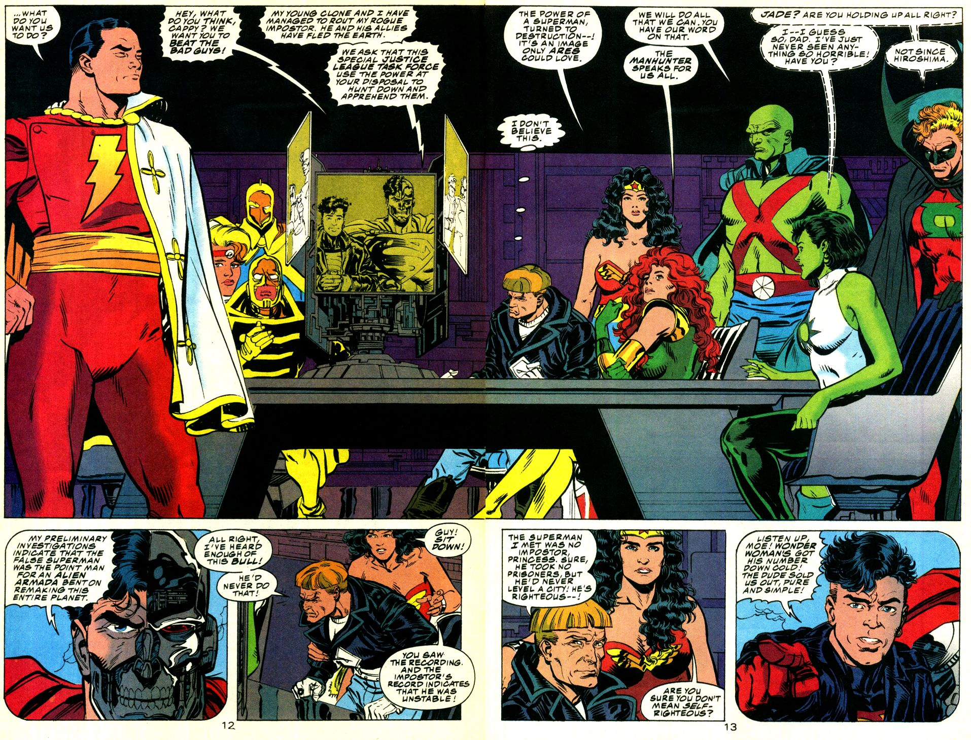 Action Comics (1938) 690 Page 12