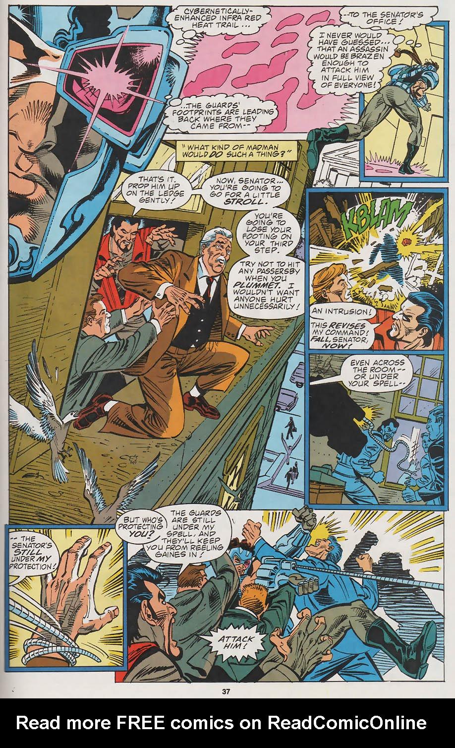 Web of Spider-Man (1985) _Annual 10 #10 - English 31