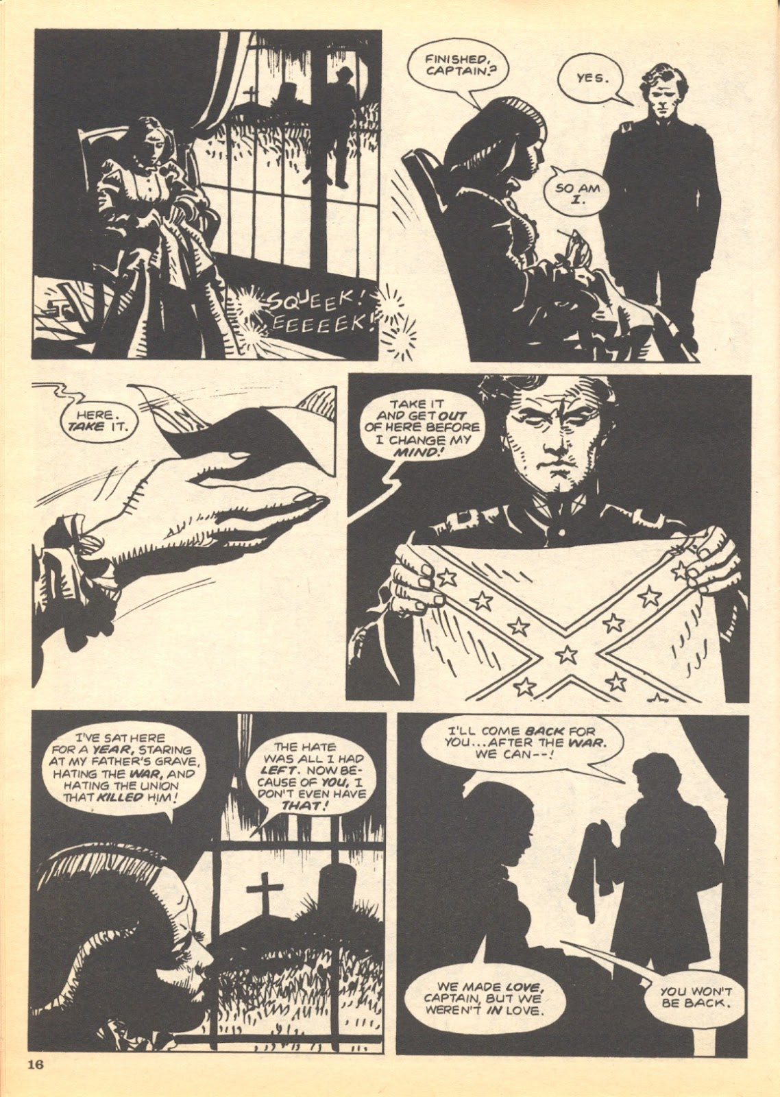 Creepy (1964) Issue #122 #122 - English 16
