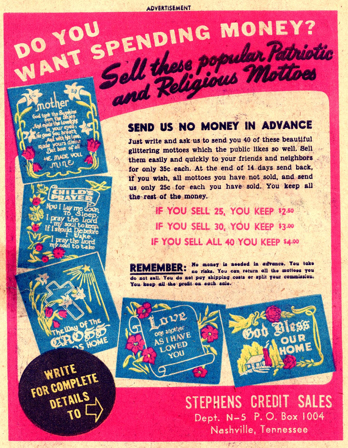 Read online Adventure Comics (1938) comic -  Issue #238 - 34