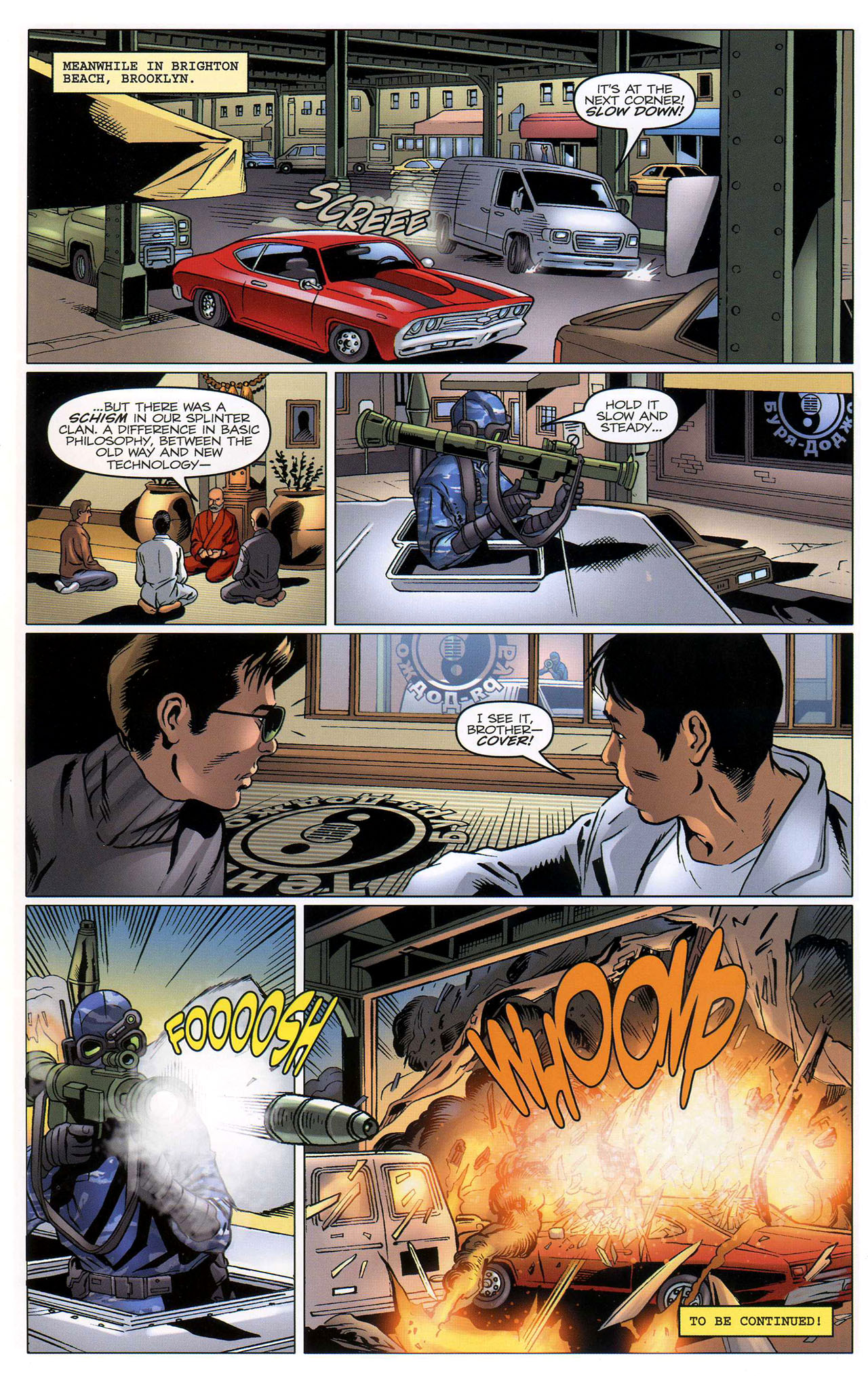 G.I. Joe: A Real American Hero 171 Page 22