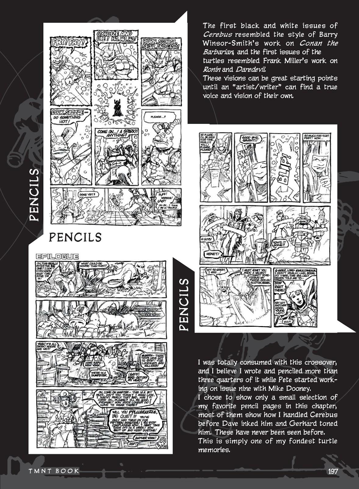 Kevin Eastmans Teenage Mutant Ninja Turtles Artobiography TPB_(Part_3) Page 1