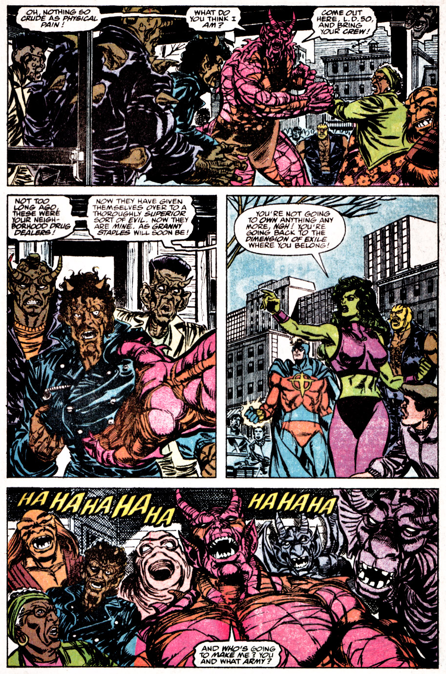 The Avengers (1963) 331 Page 3