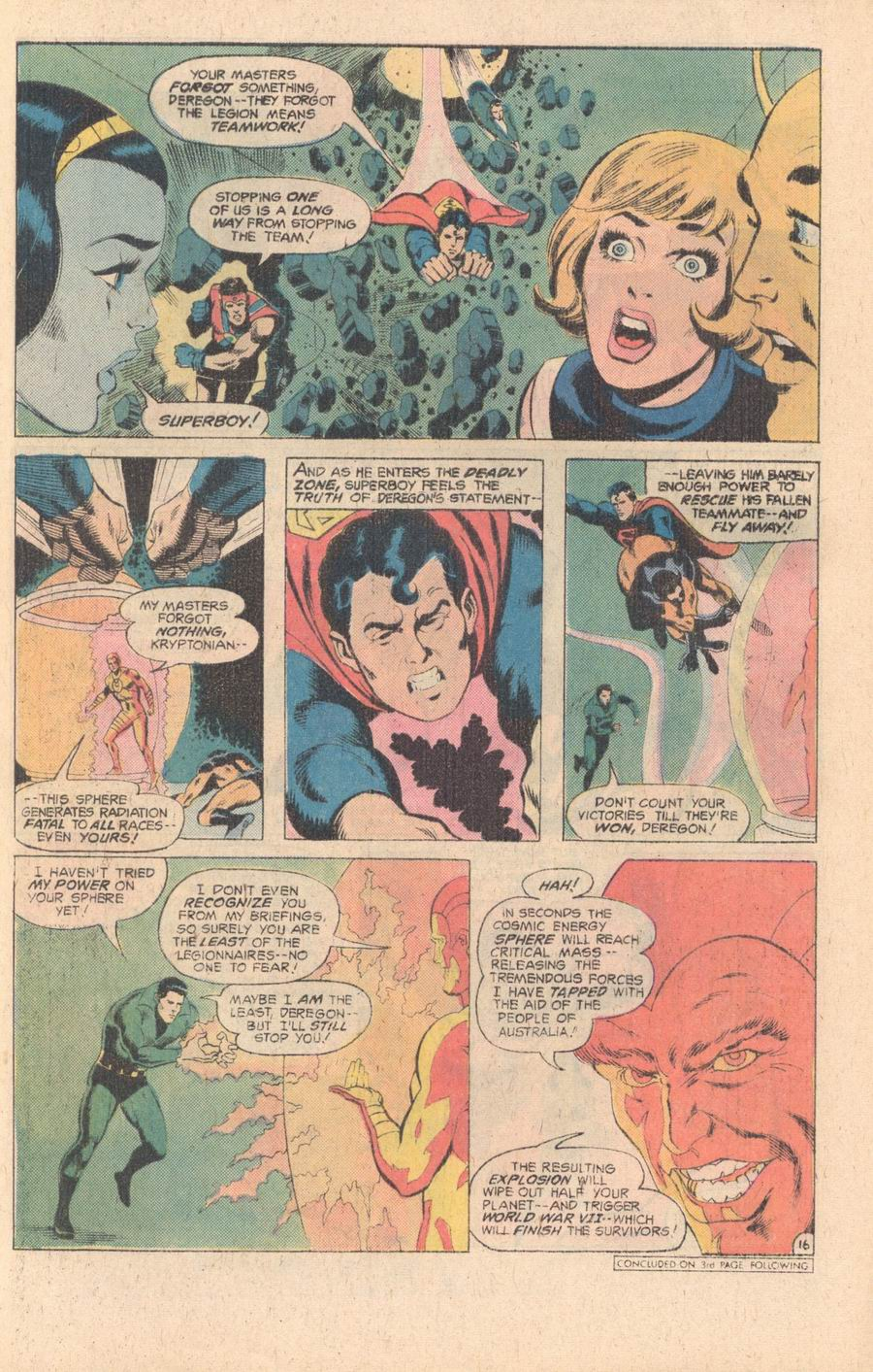 Superboy (1949) issue 228 - Page 18