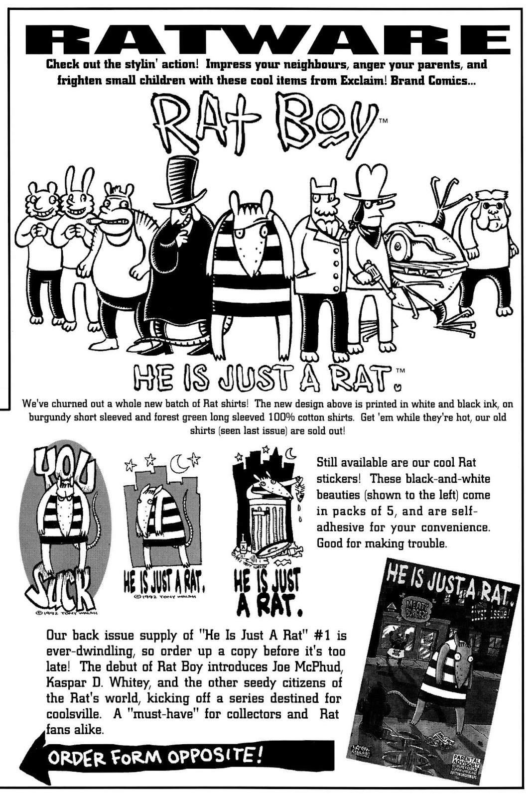Read online He is Just a Rat comic -  Issue #2 - 43