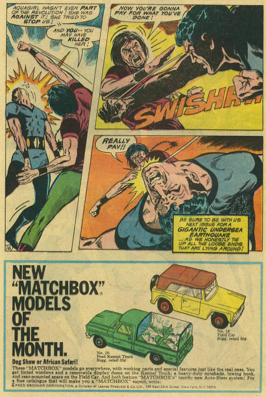 Read online Adventure Comics (1938) comic -  Issue #498 - 40