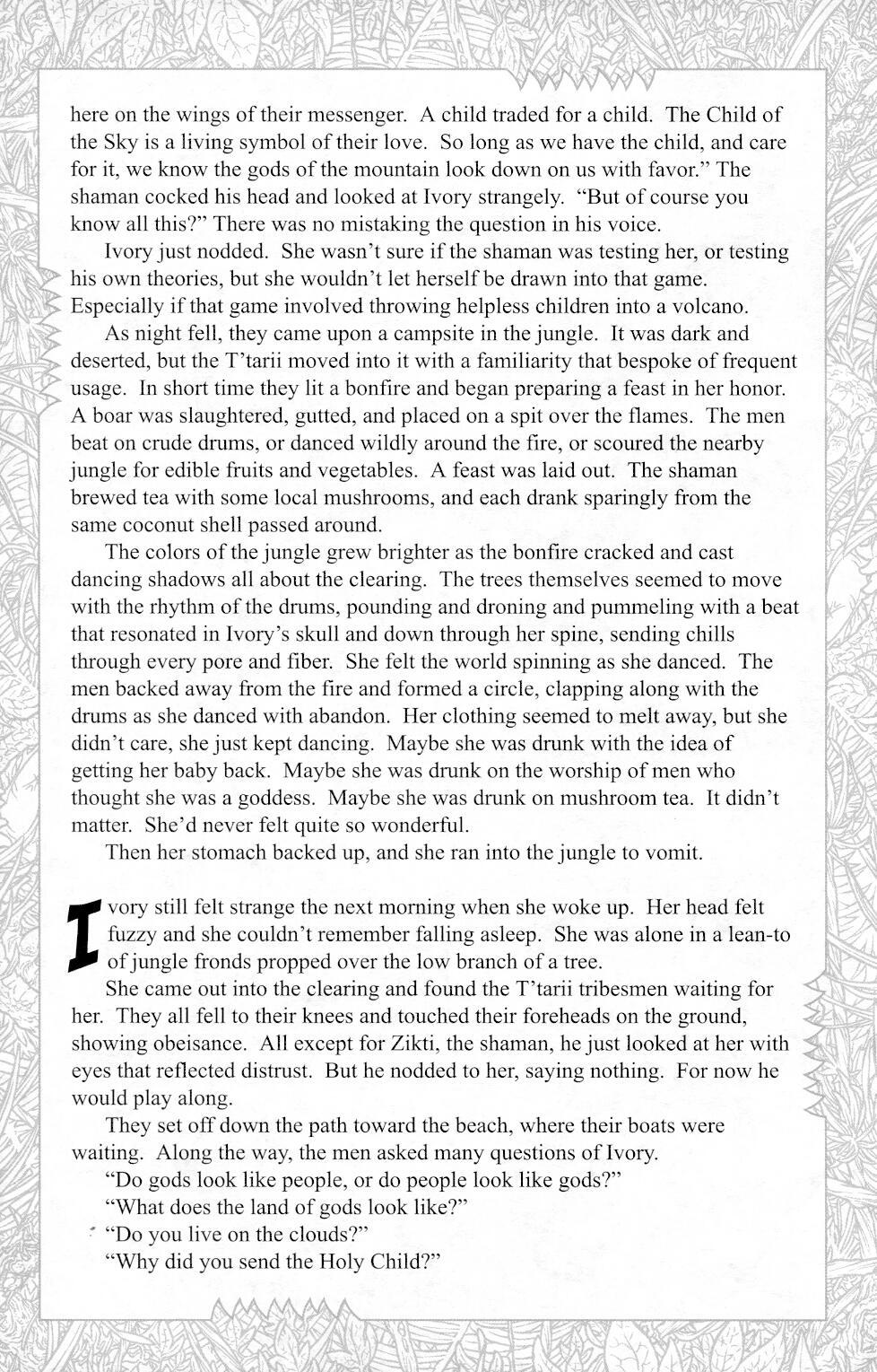 Read online Jungle Fantasy (2002) comic -  Issue #4 - 24