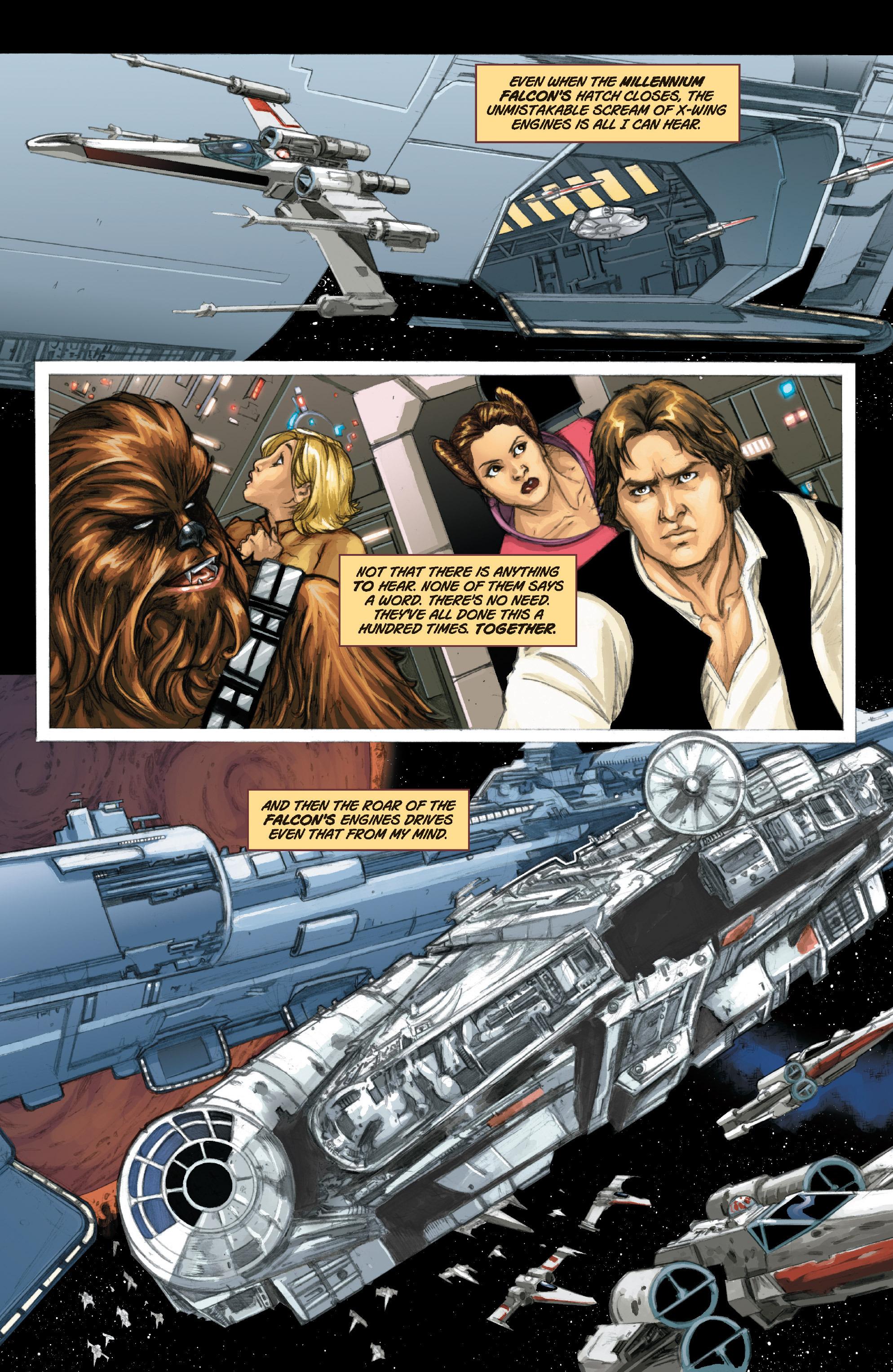 Read online Star Wars Omnibus comic -  Issue # Vol. 17 - 314