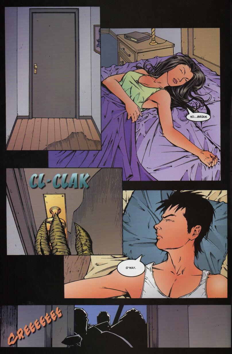 Read online Turok 3: Shadow of Oblivion comic -  Issue # Full - 9