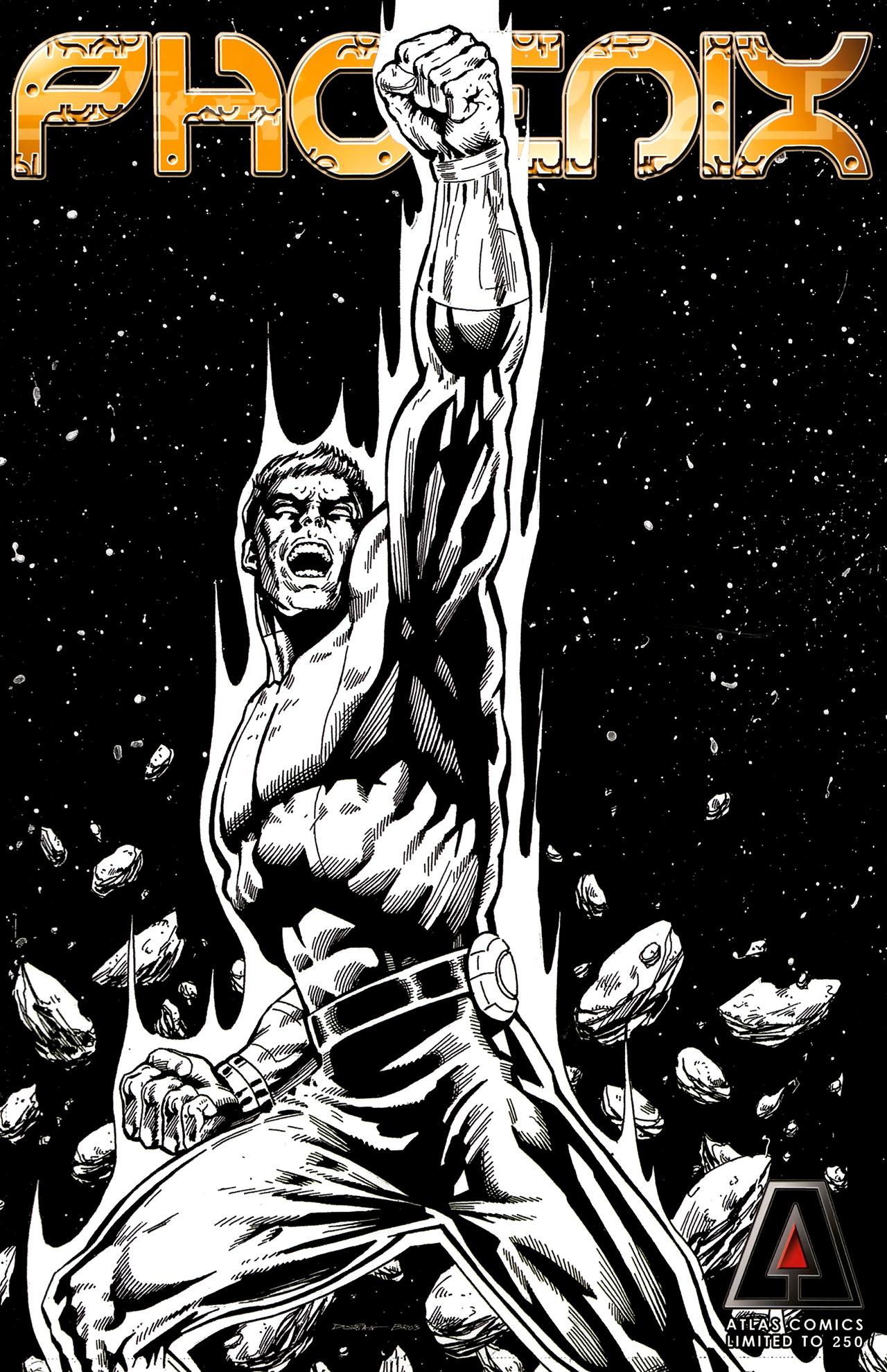 Read online Phoenix comic -  Issue #0 - 2