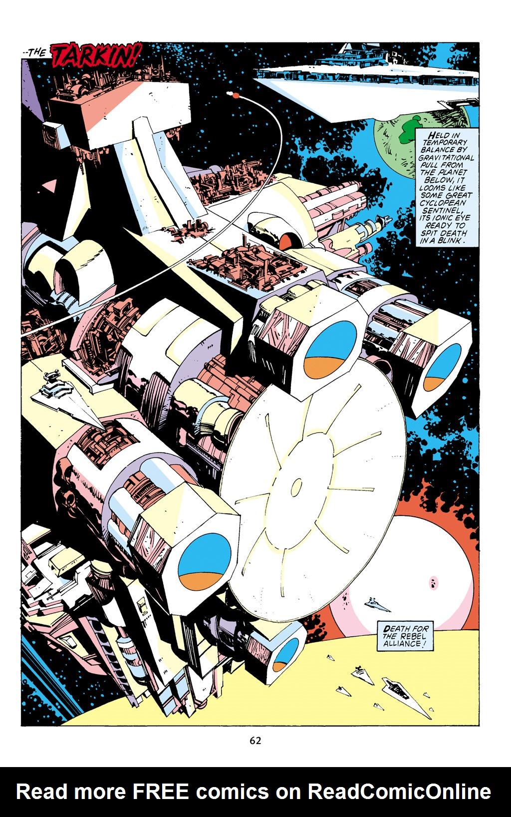 Read online Star Wars Omnibus comic -  Issue # Vol. 16 - 63
