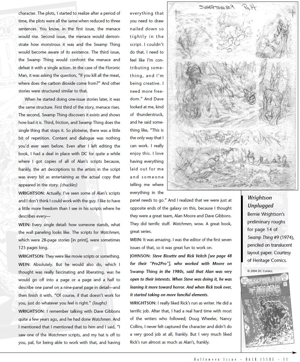 Back Issue issue 6 - Page 14