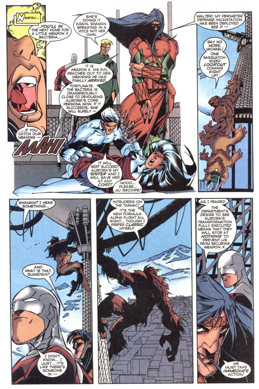 Read online Alpha Flight (1997) comic -  Issue #20 - 6
