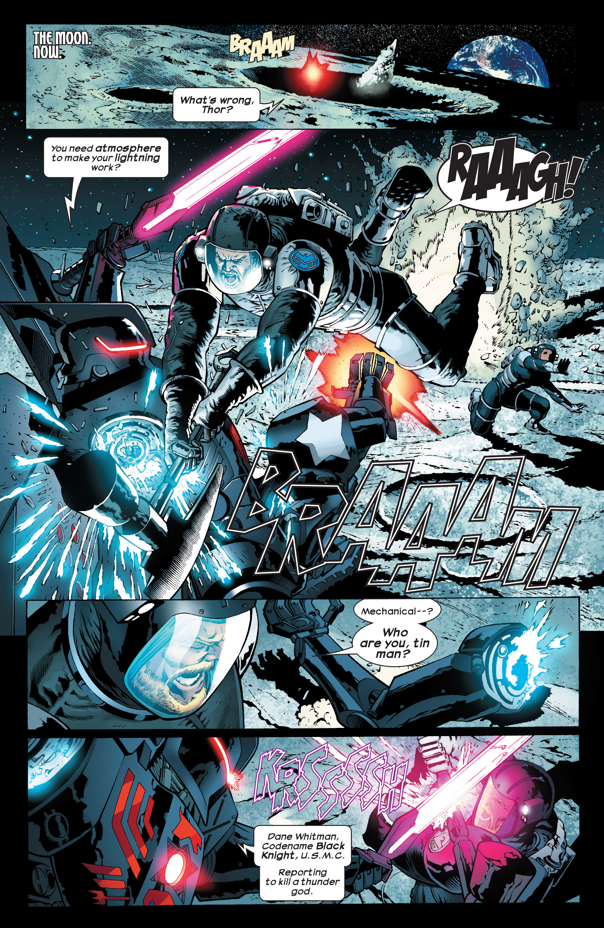 Read online Ultimate Comics Ultimates comic -  Issue #24 - 6