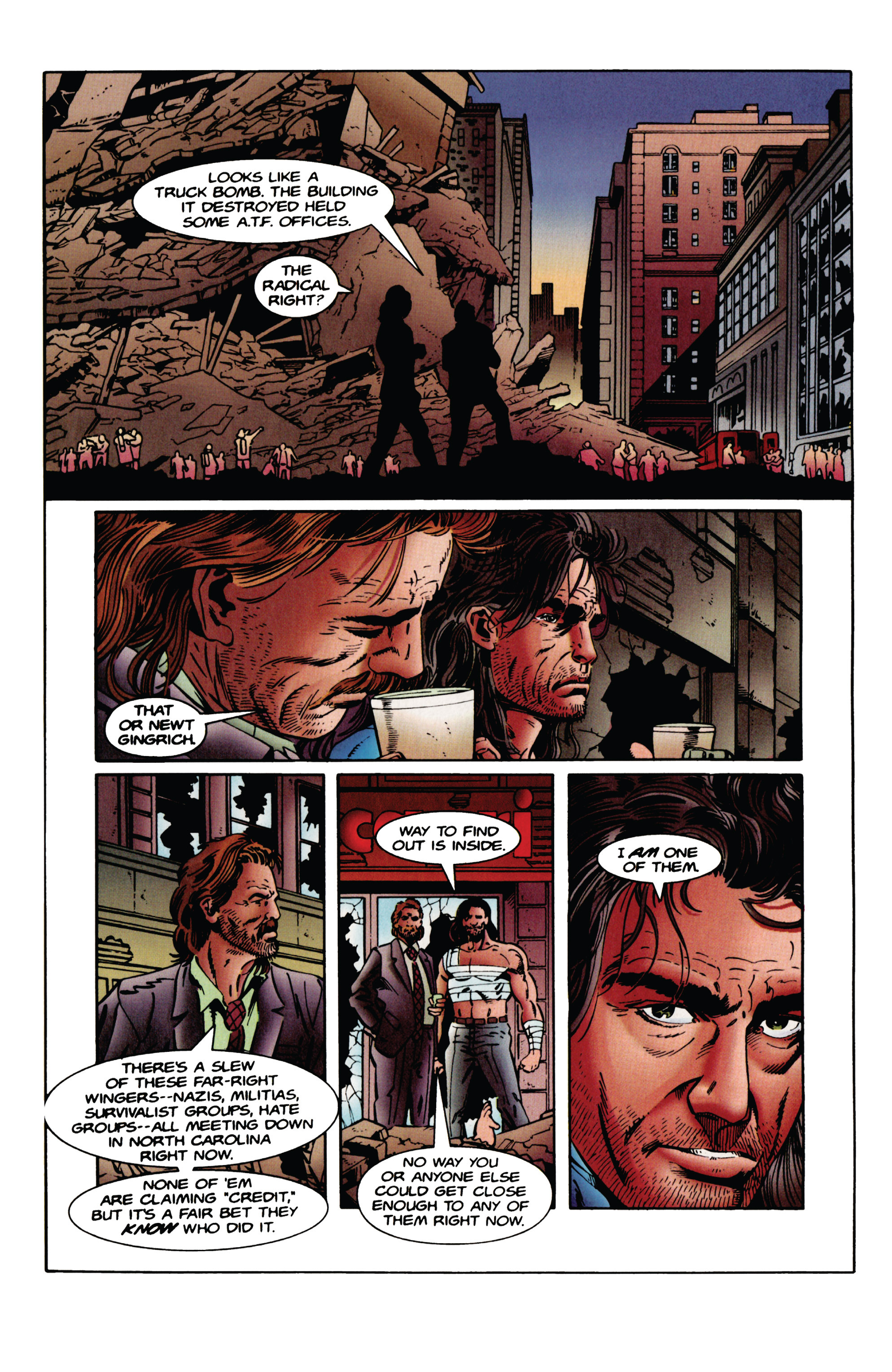 Read online Eternal Warrior (1992) comic -  Issue #43 - 9