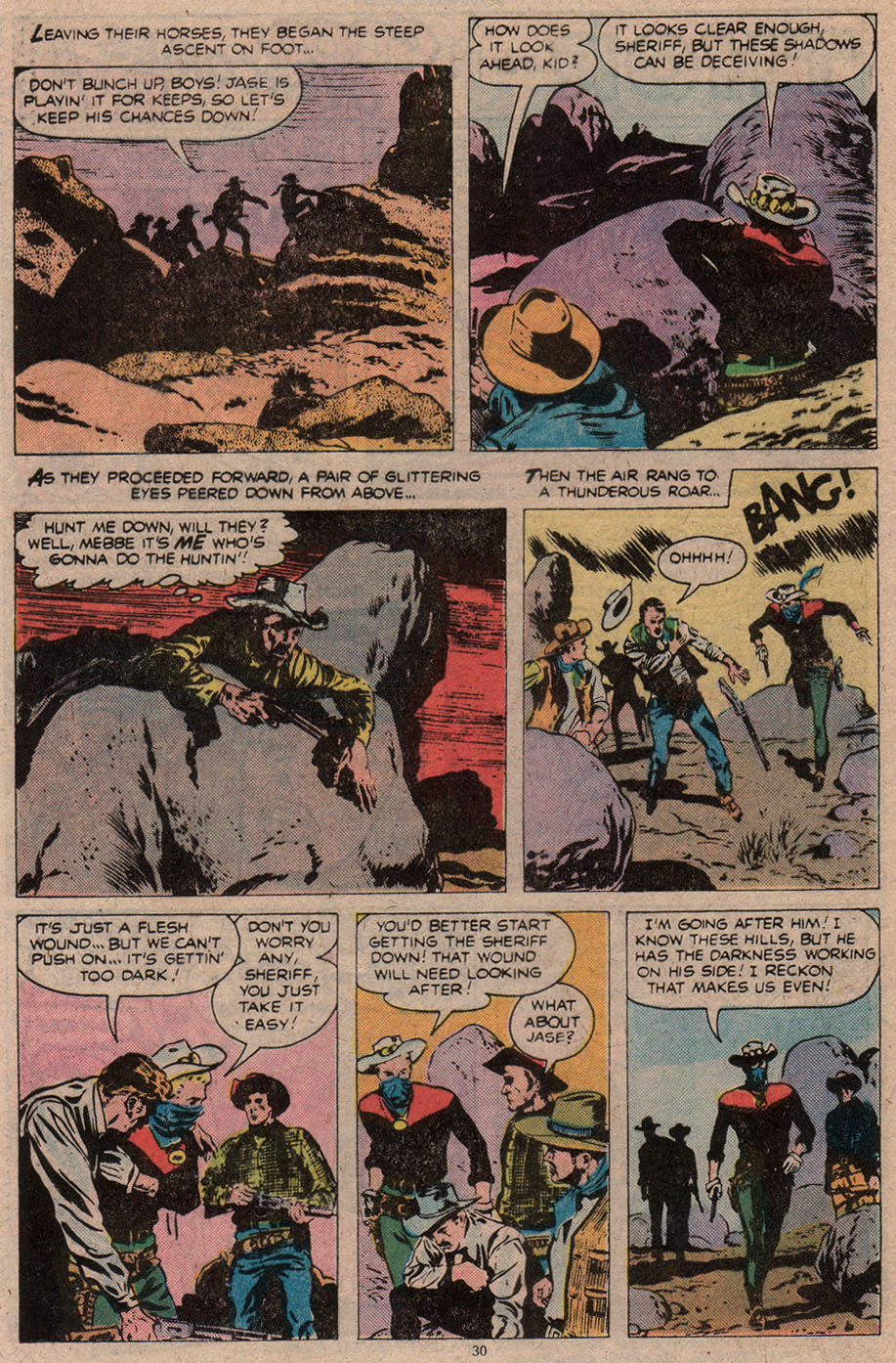 The Rawhide Kid (1955) issue 148 - Page 31