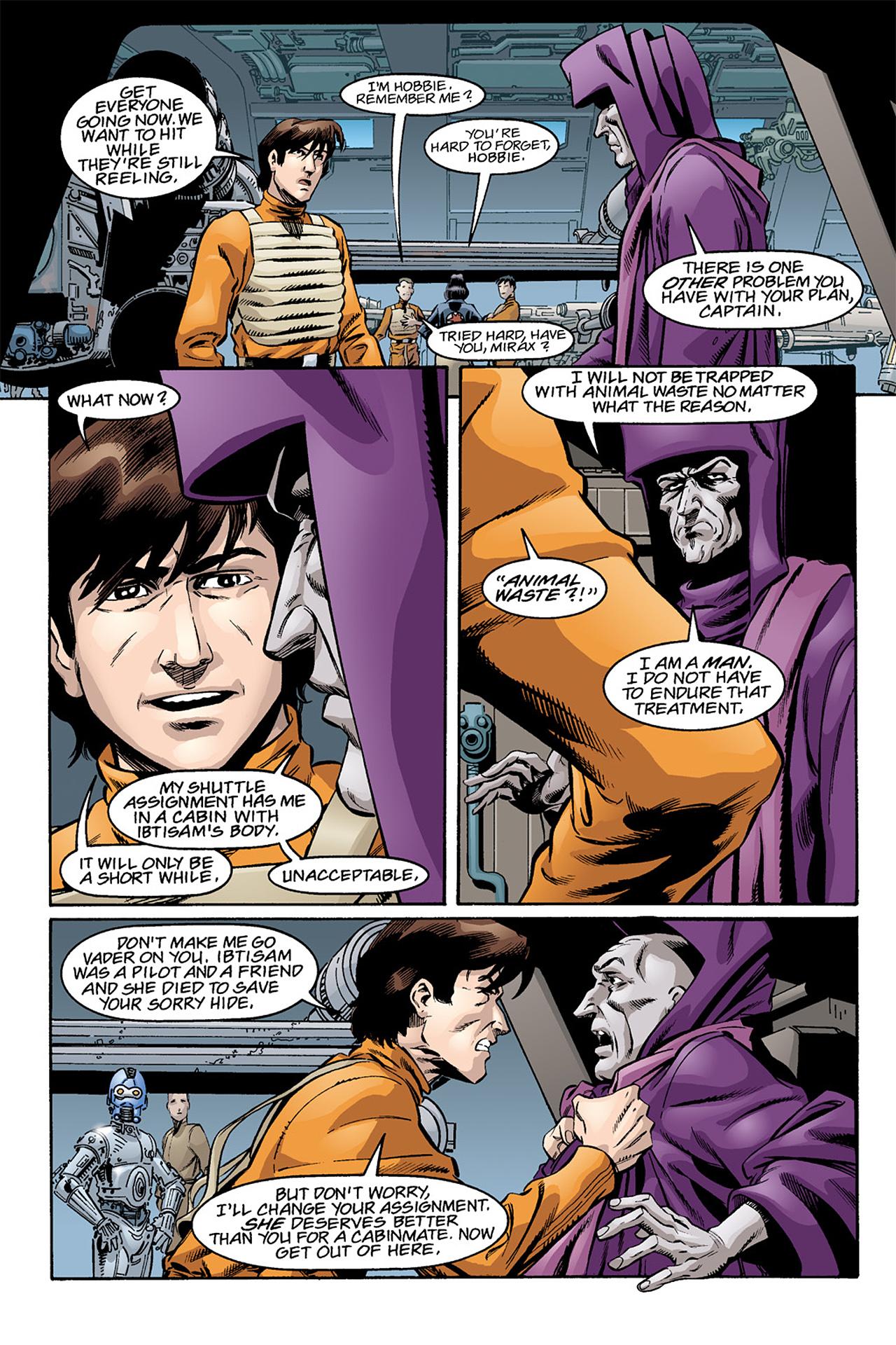 Read online Star Wars Omnibus comic -  Issue # Vol. 3 - 341