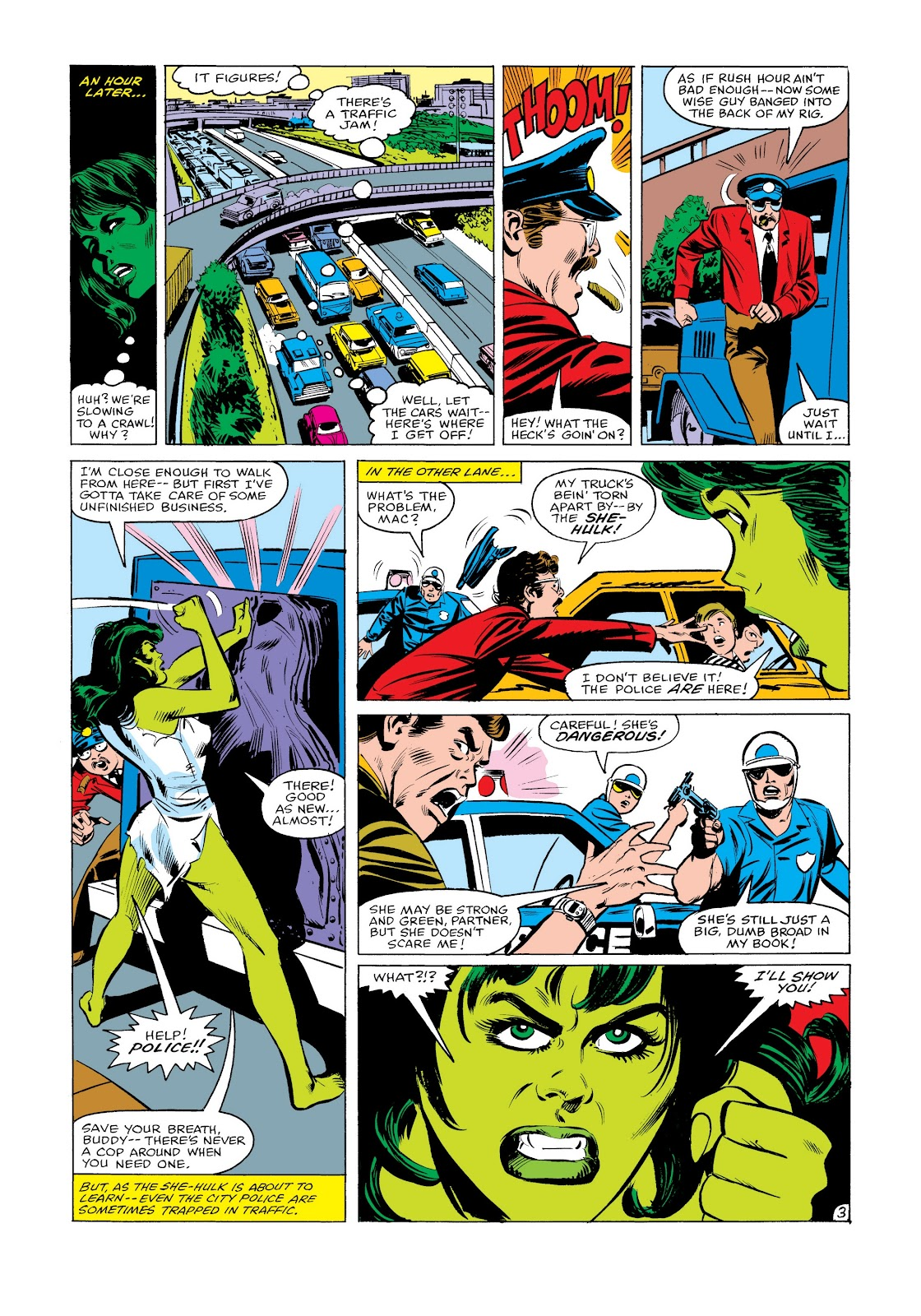 Marvel Masterworks: The Savage She-Hulk issue TPB_1_(Part_2) - Page 75